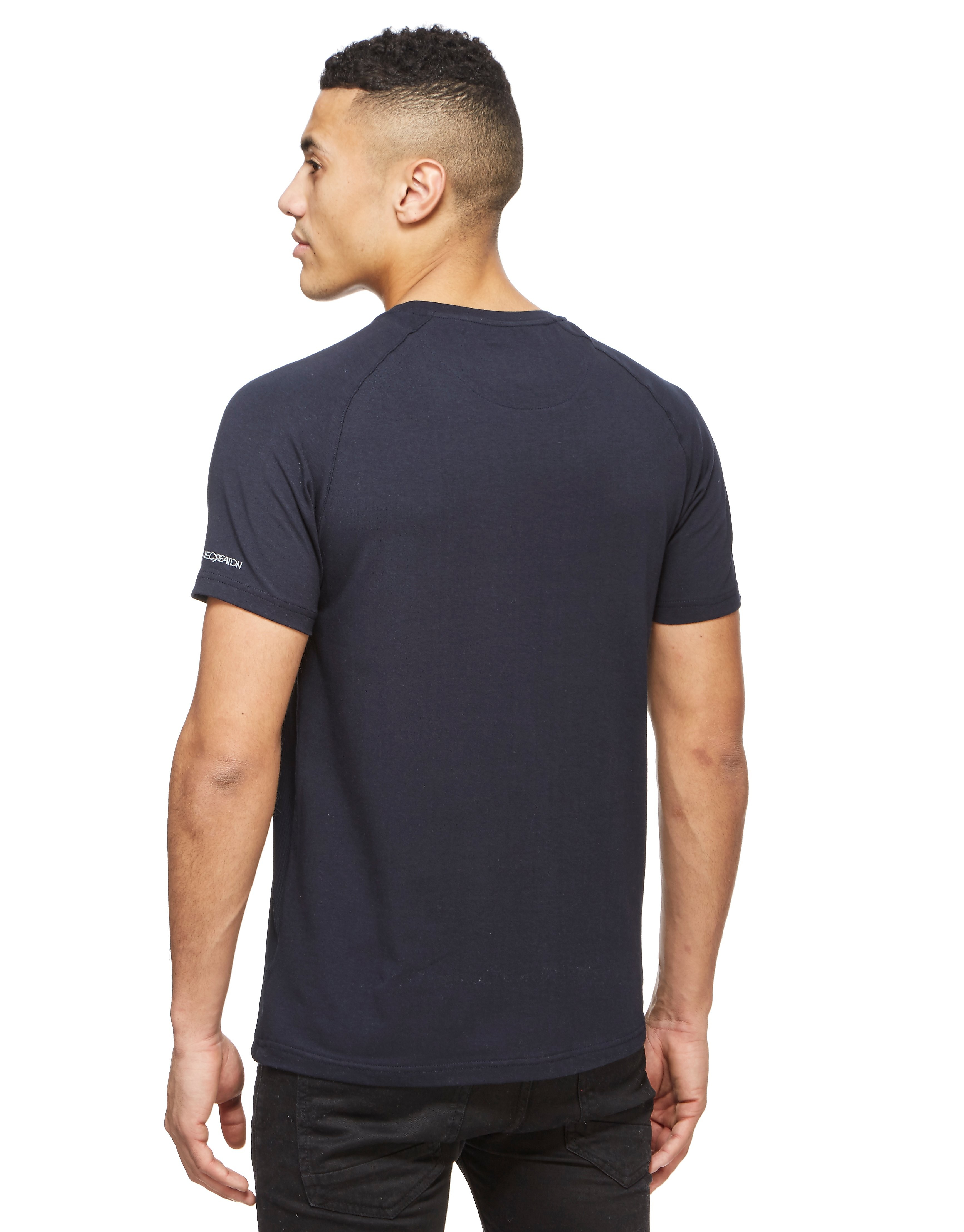 Creative Recreation Fitzgerald Rib T-Shirt