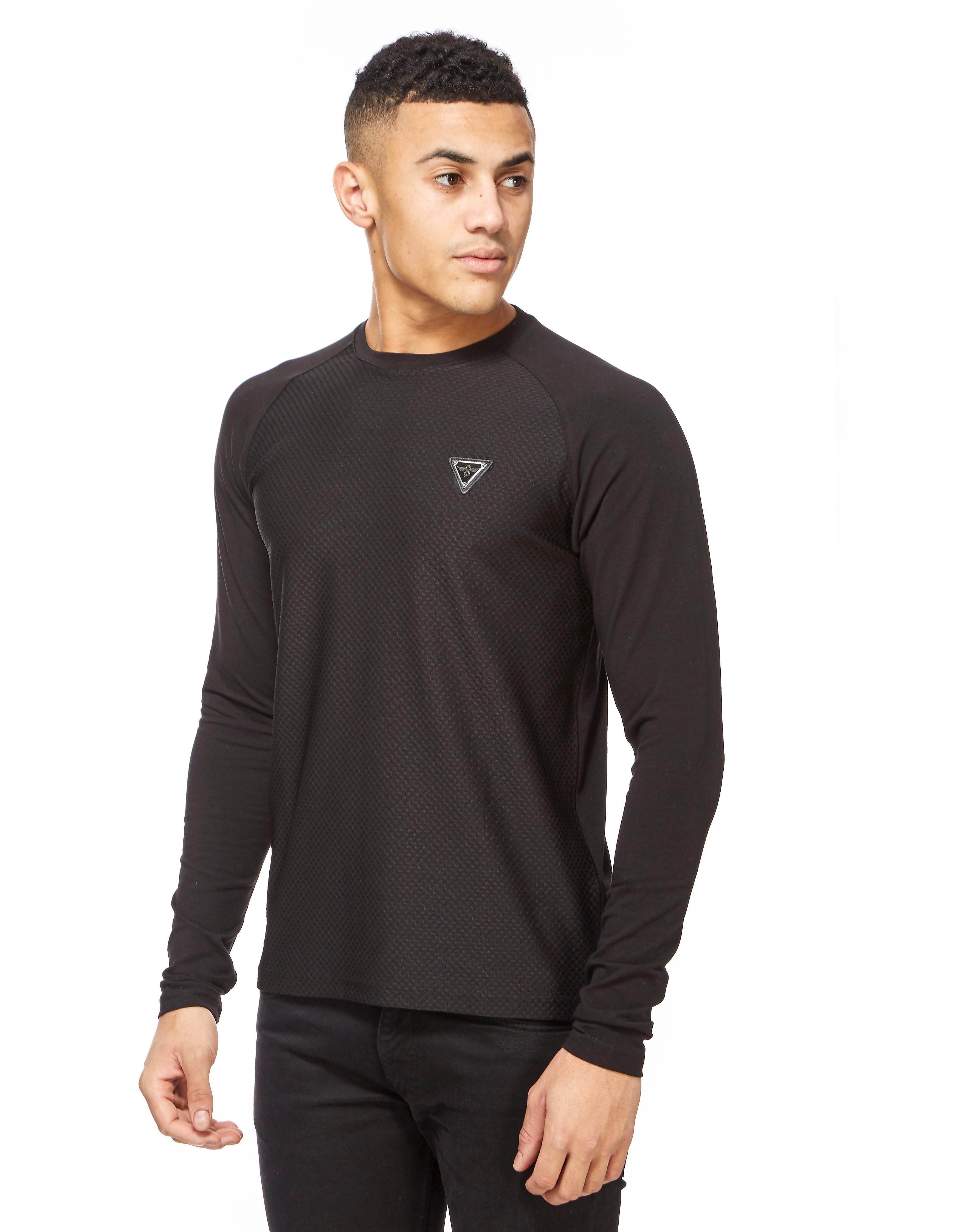 Creative Recreation Lawfield Mesh Longsleeve T-Shirt
