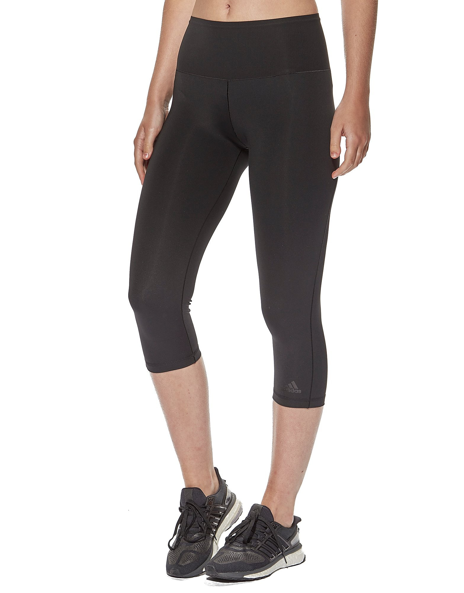 adidas Workout 3/4 High Rise Tights