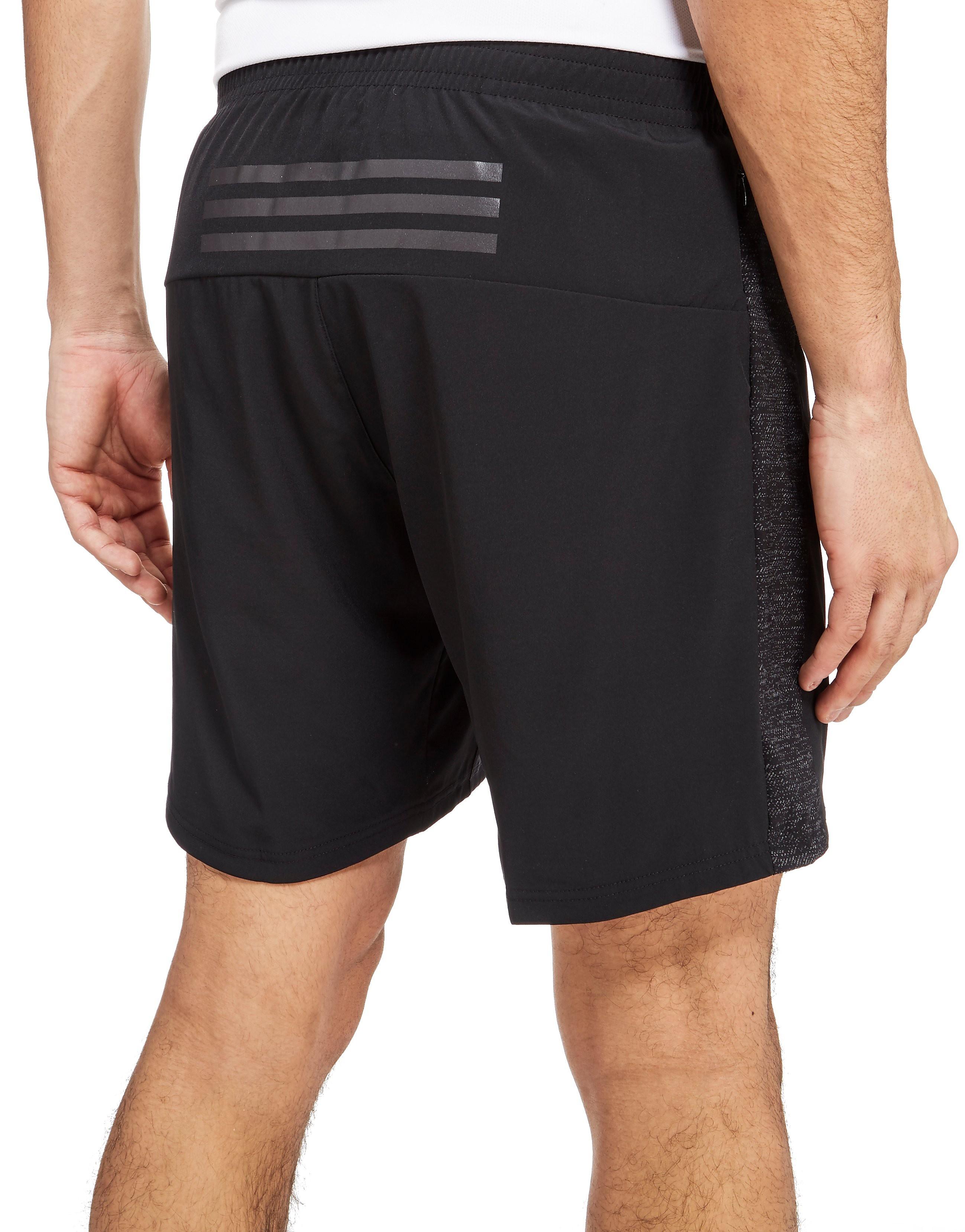 "adidas Supernova 7"" Shorts"