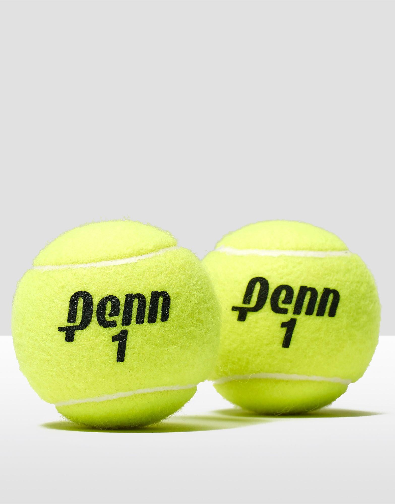 Penn Championship Balls Tri Pack (3x 4 Ball Can)