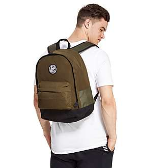 Beck and Hersey Mask Backpack