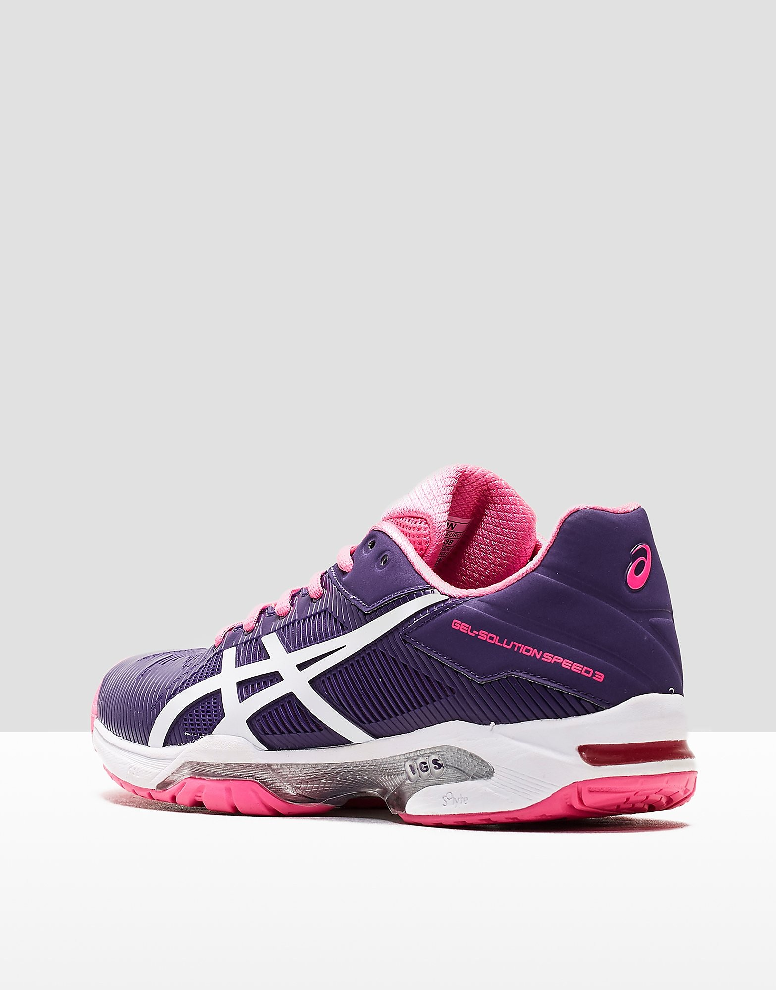 ASICS GEL-Solution Speed 3 Women's