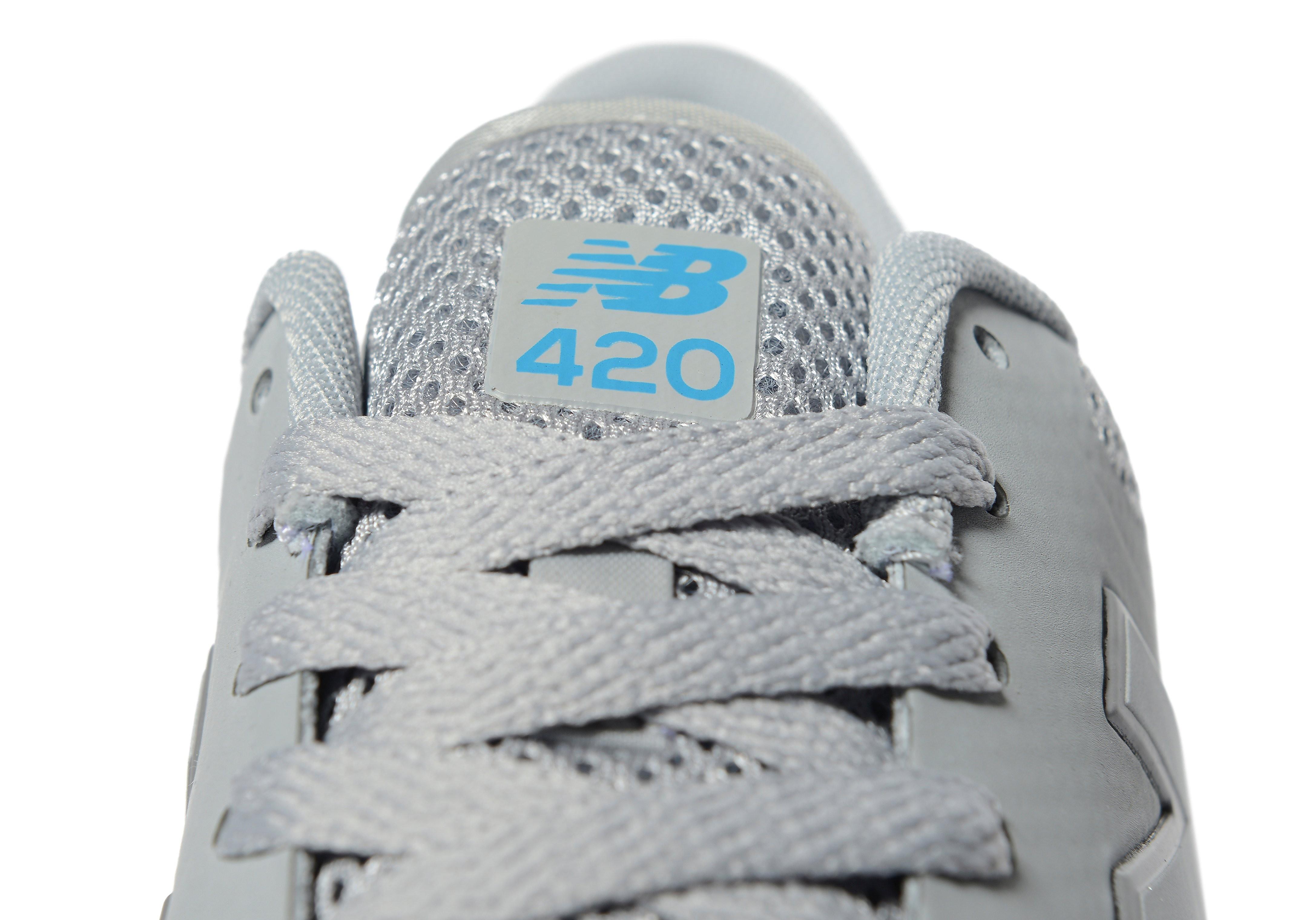 New Balance 420 Reflective Re-Engineered