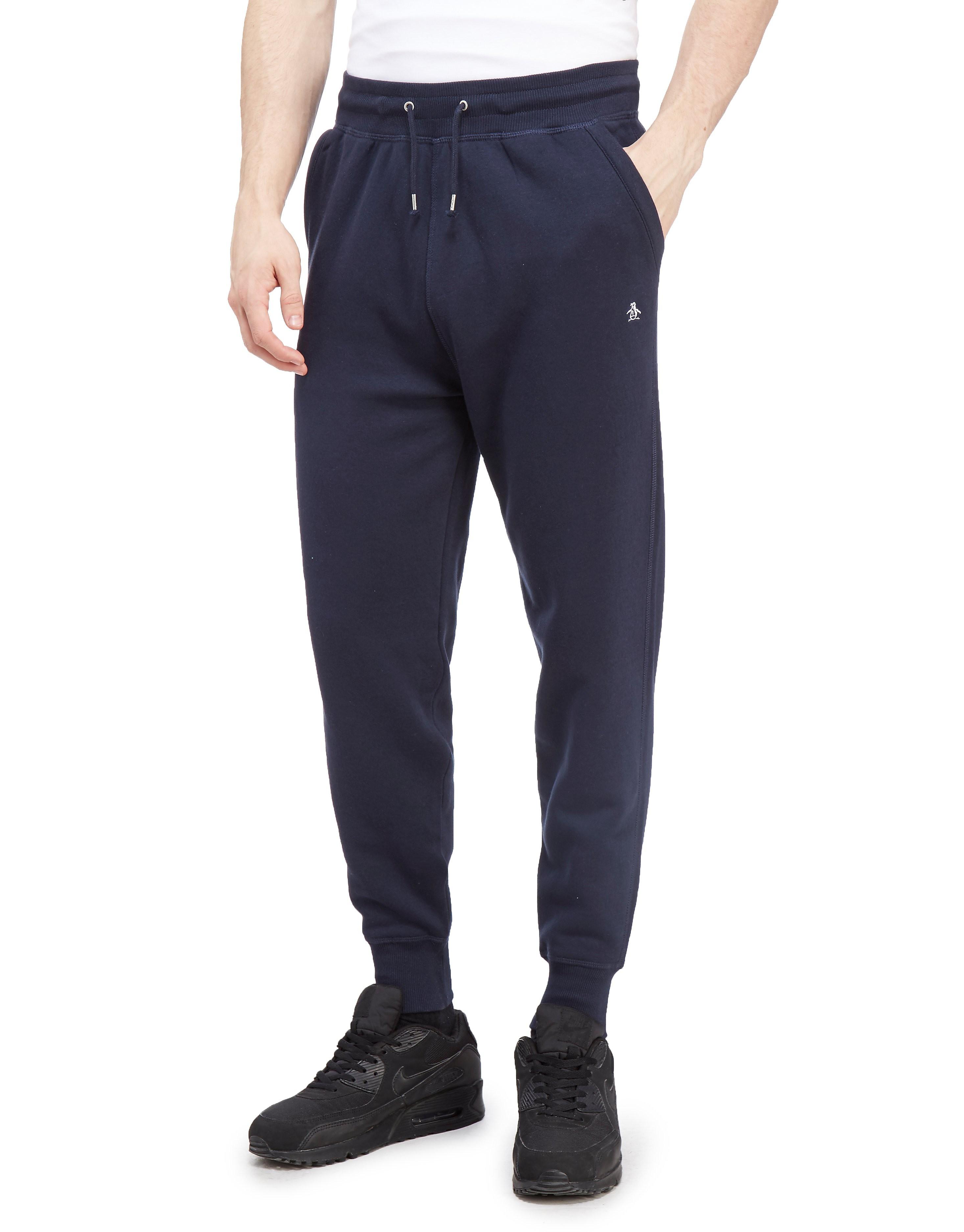 Original Penguin Secret Sam Track Pants