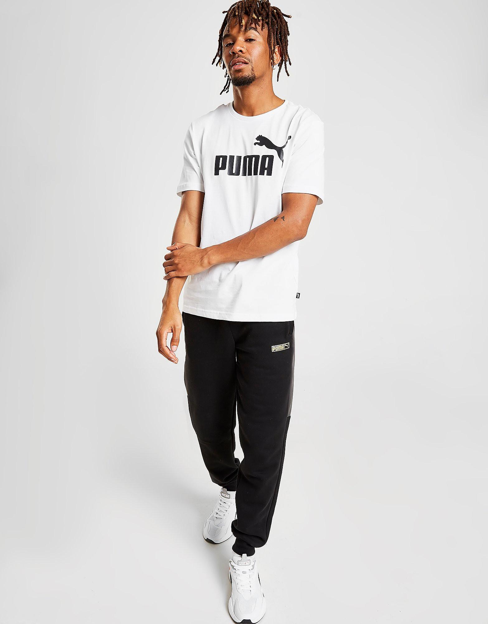 PUMA No.1 Logo T-Shirt