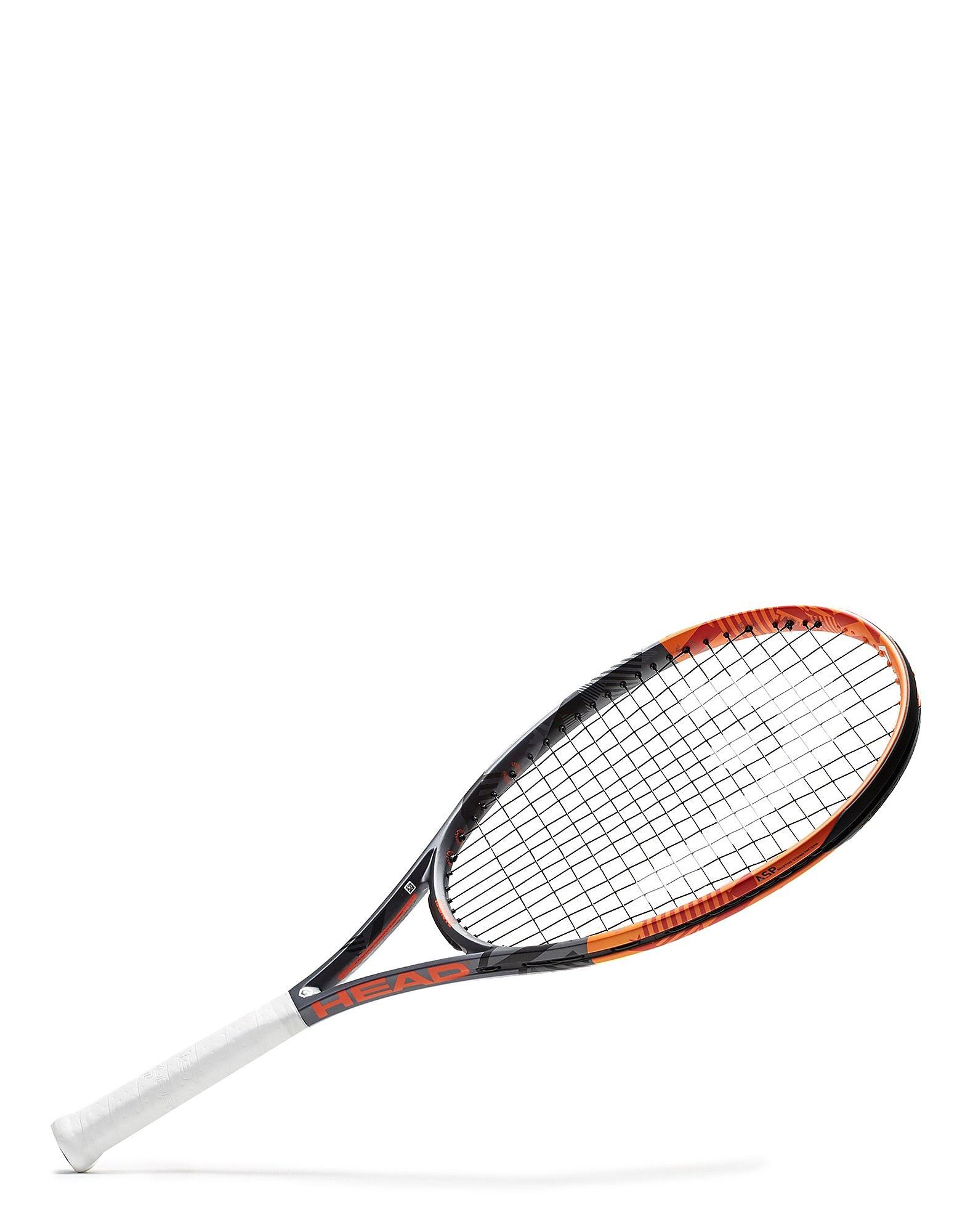 Head Graphene XT Radical Power Tennis Racket