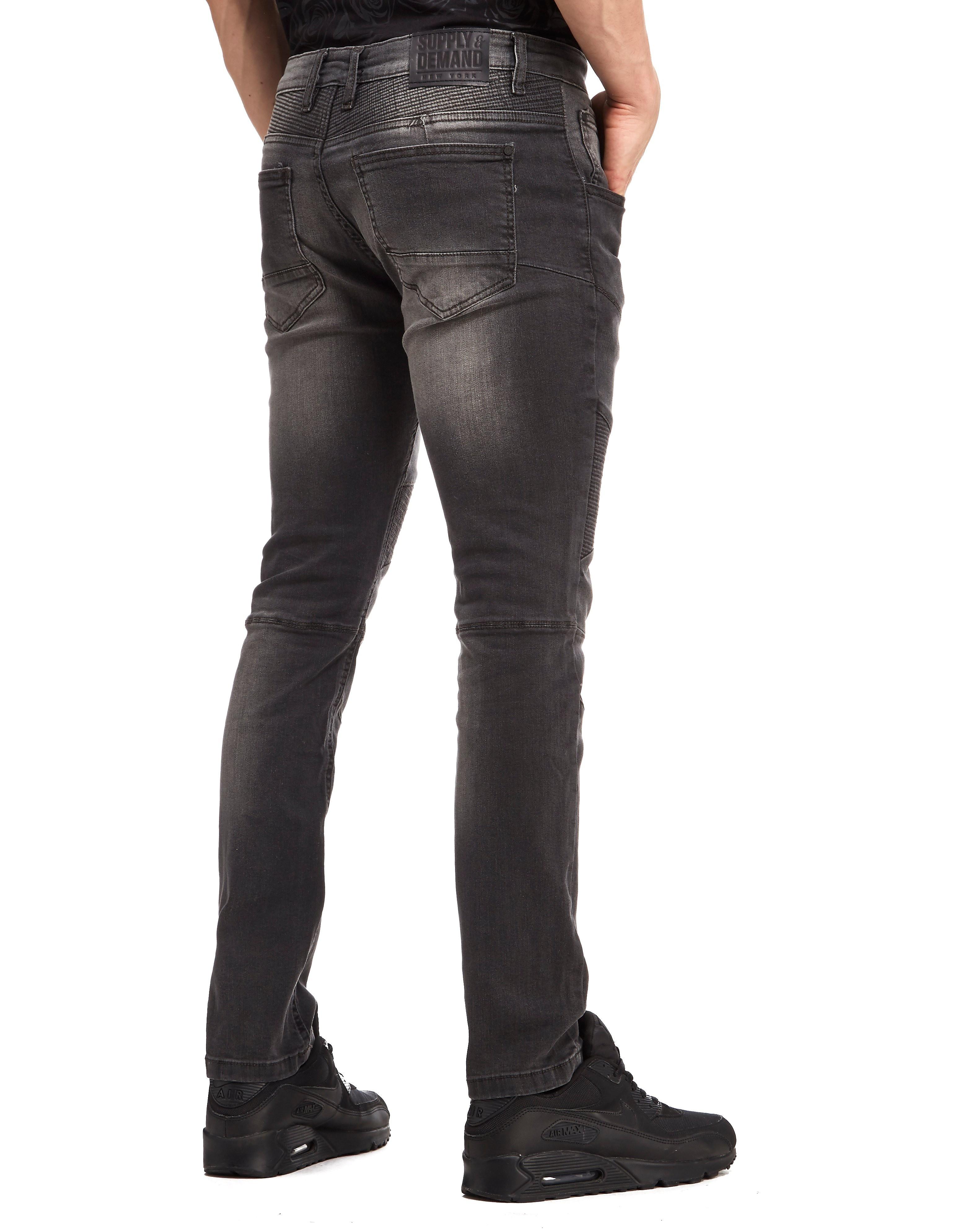 Supply & Demand Brooklyn Jeans