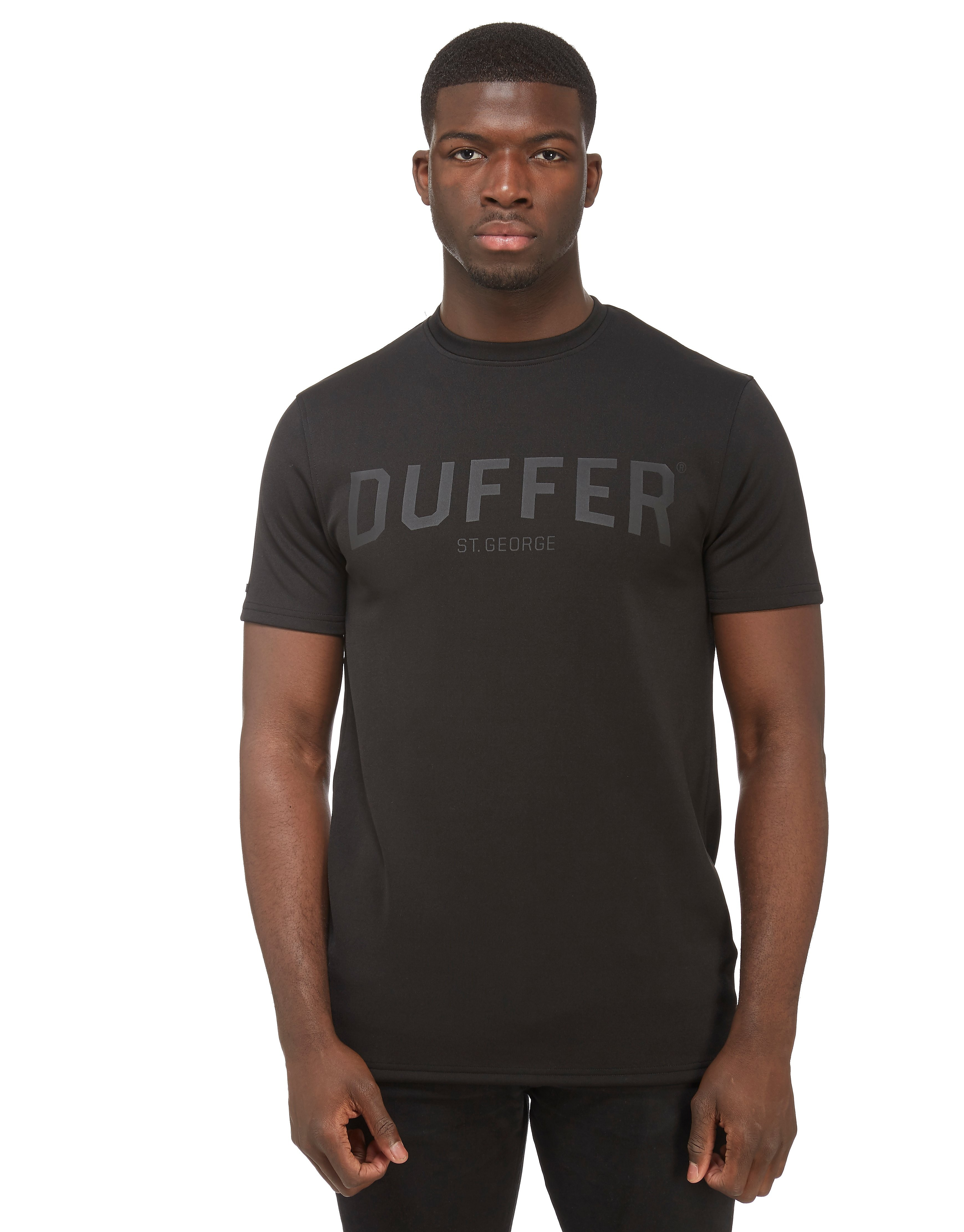 Duffer of St George Yas T-Shirt