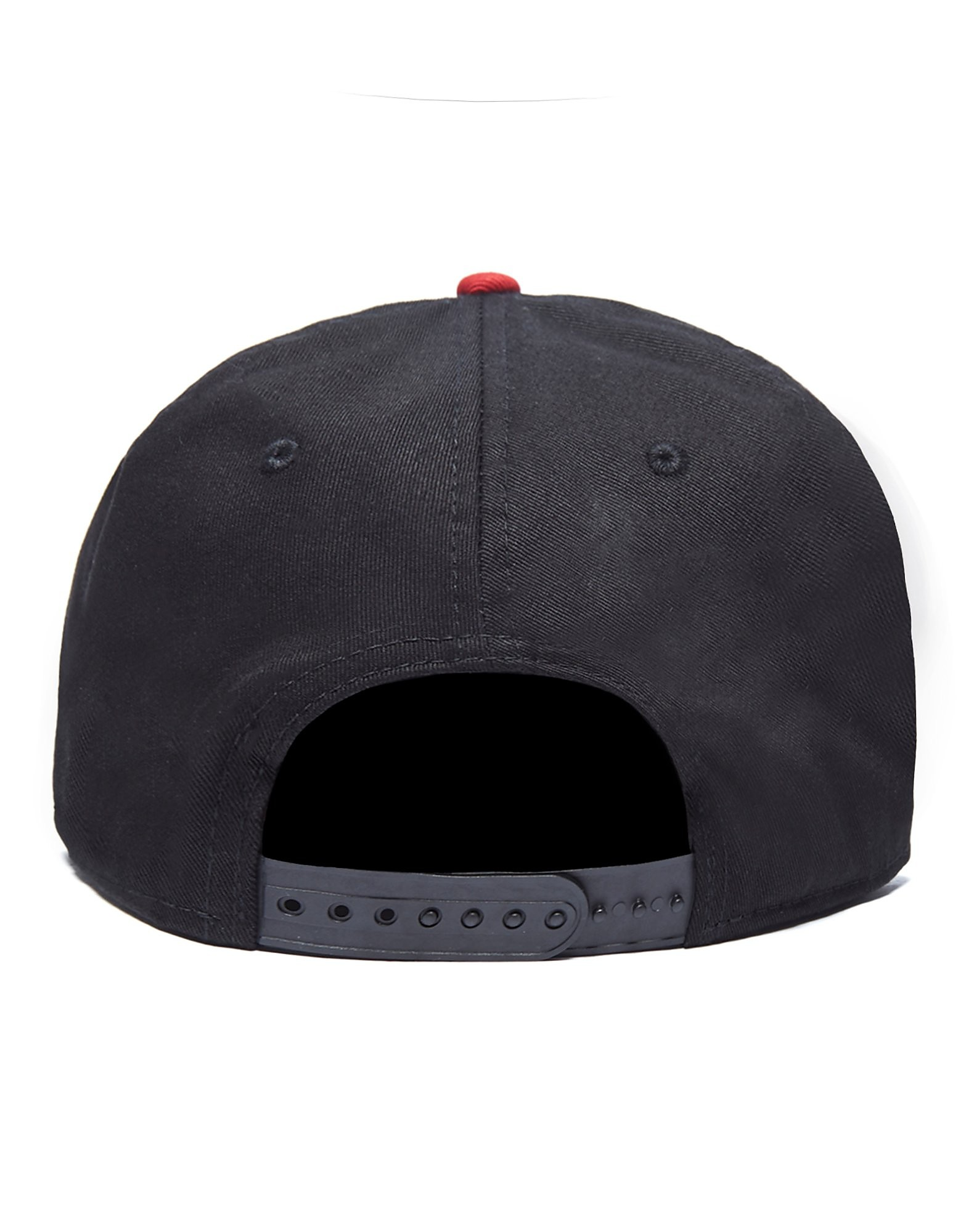 New Era NBA Chicago Bulls 9FIFTY Baseballcap