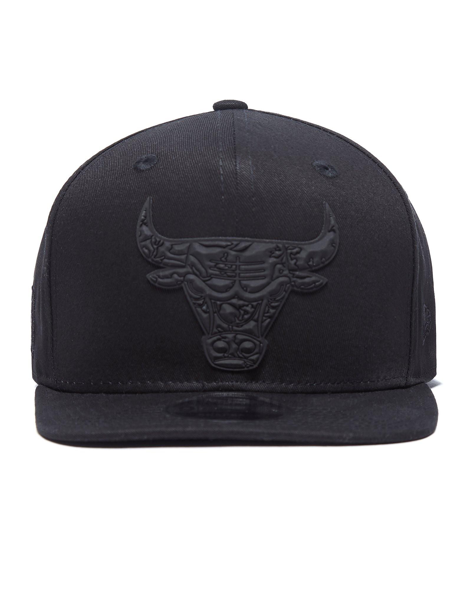 New Era NBA Chicago Bulls 9FIFTY Snapback Cap