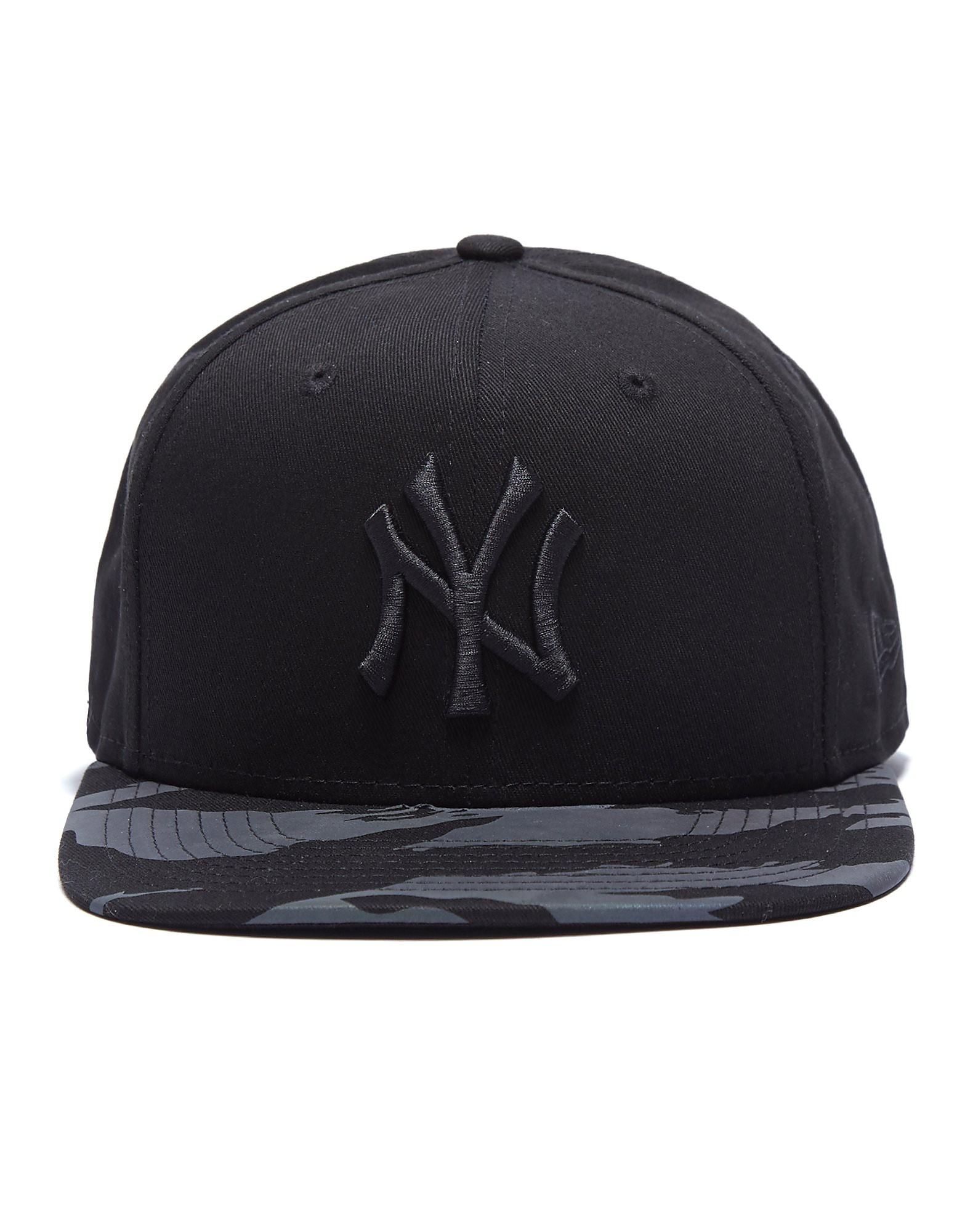 New Era MLB New York Yankees 9FIFTY Reflective Visor Cap