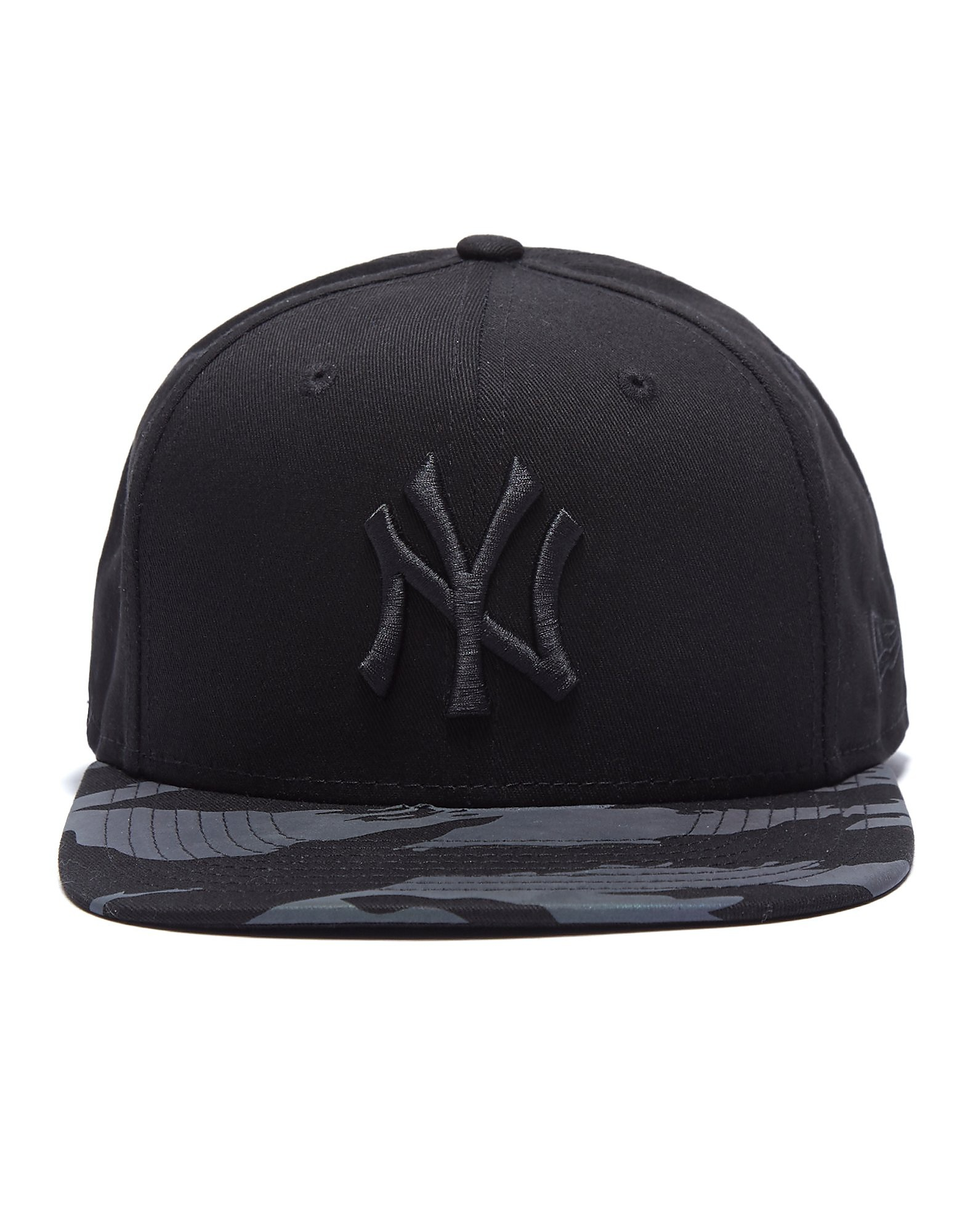 New Era MLB New York Yankees 9FIFTY Reflective Visor Cap