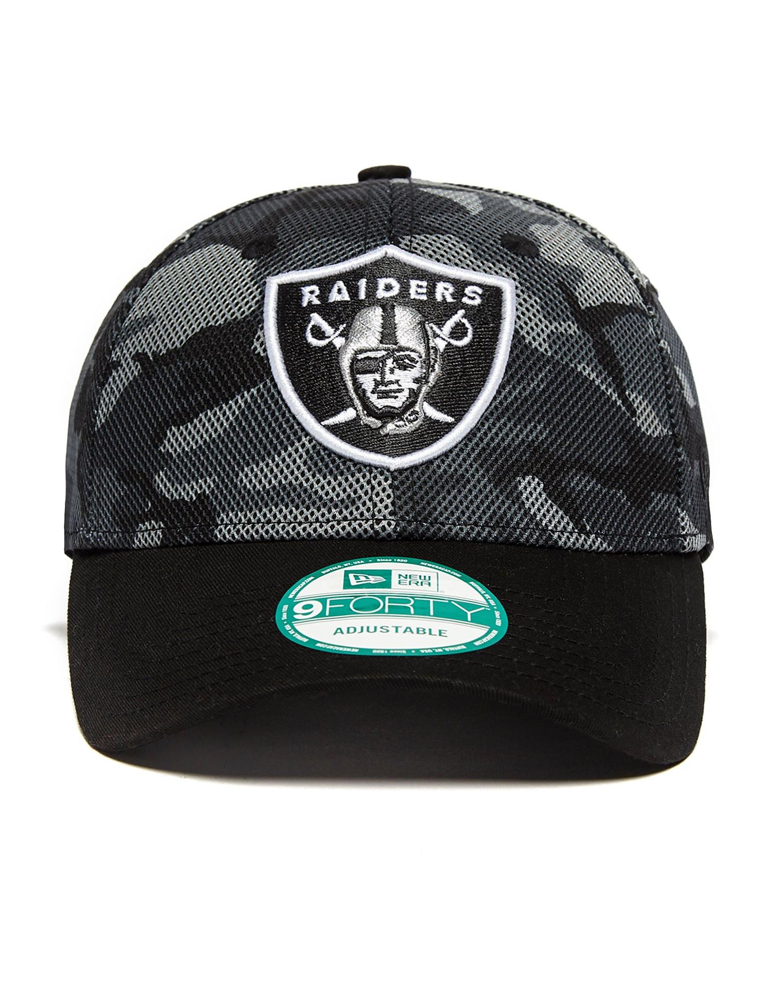 New Era 9FORTY NFL Oakland Raiders-pet