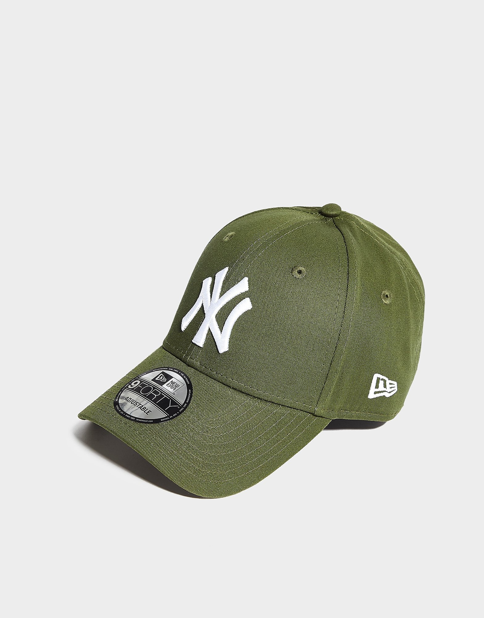 New Era MLB New York Yankees 9FORTY Essentials Pet
