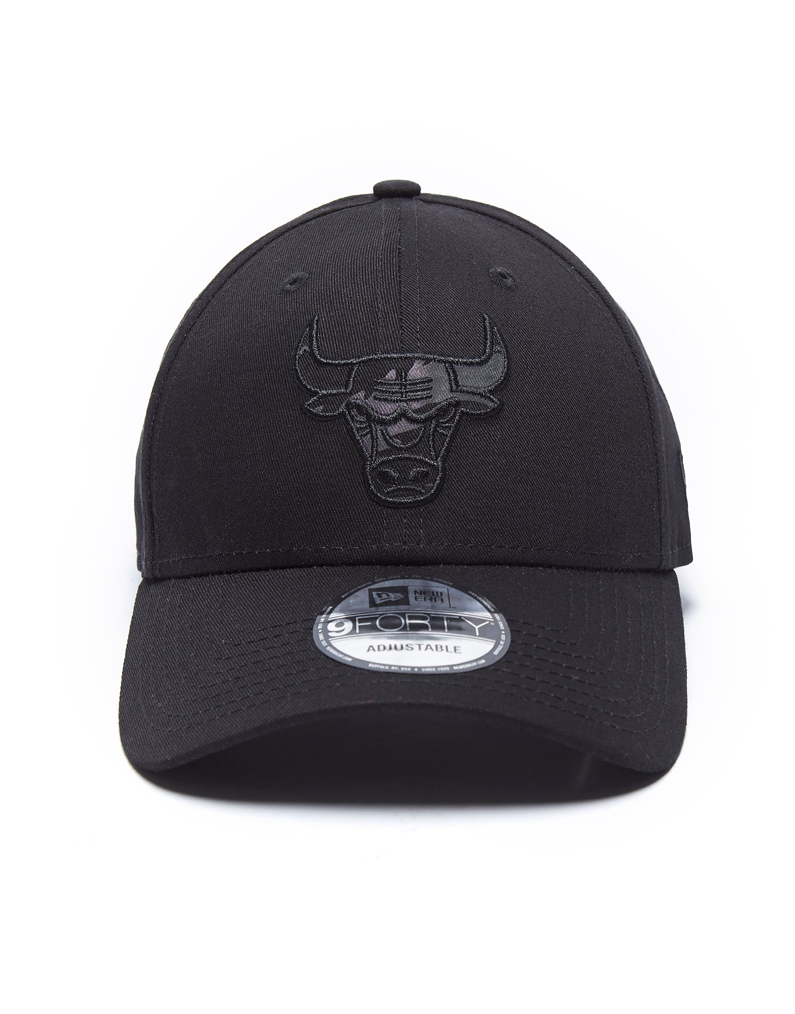 New Era NBA Chicago Bulls 9FORTY Cap