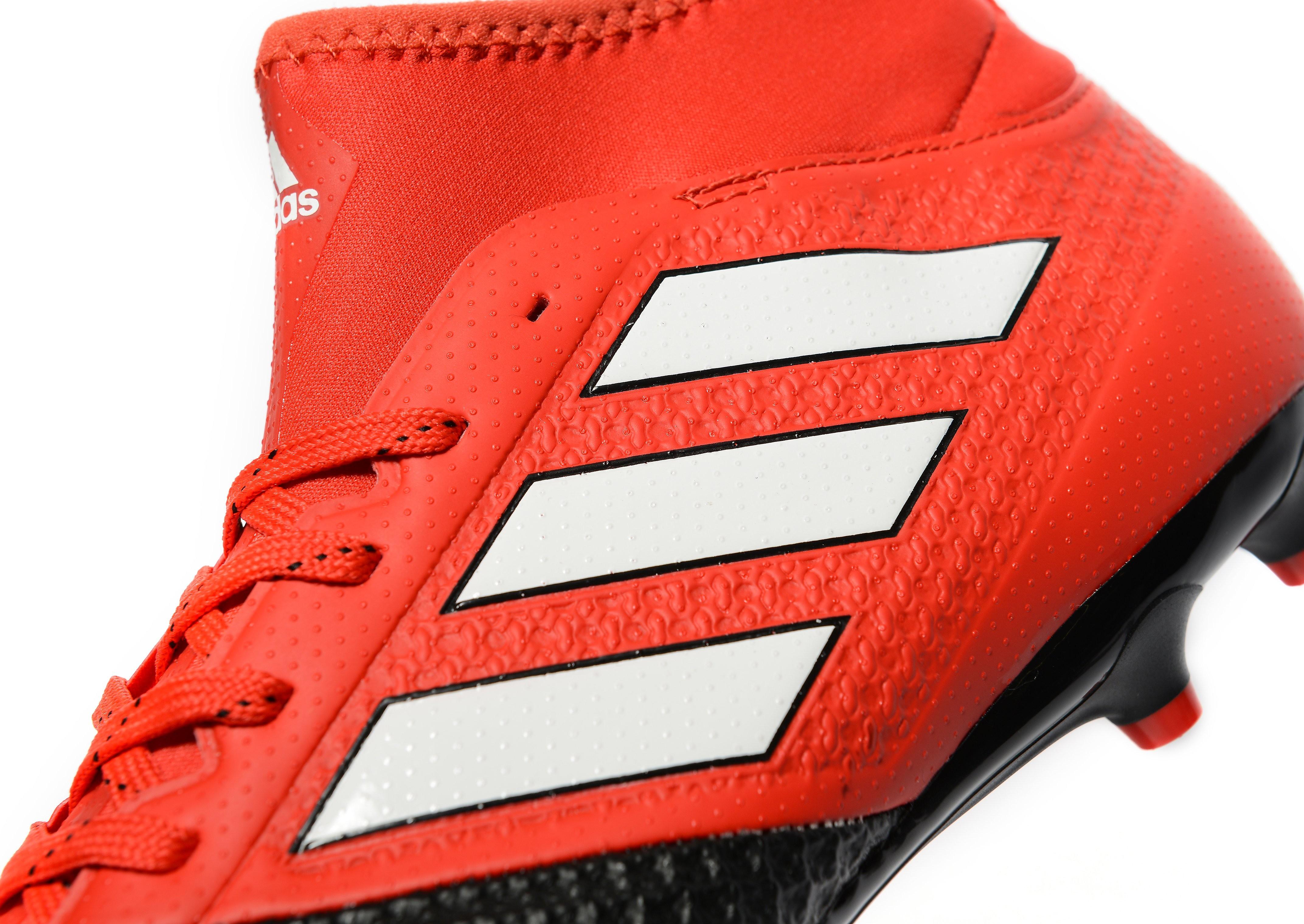 adidas Red Limit ACE 17.3 Primemesh FG