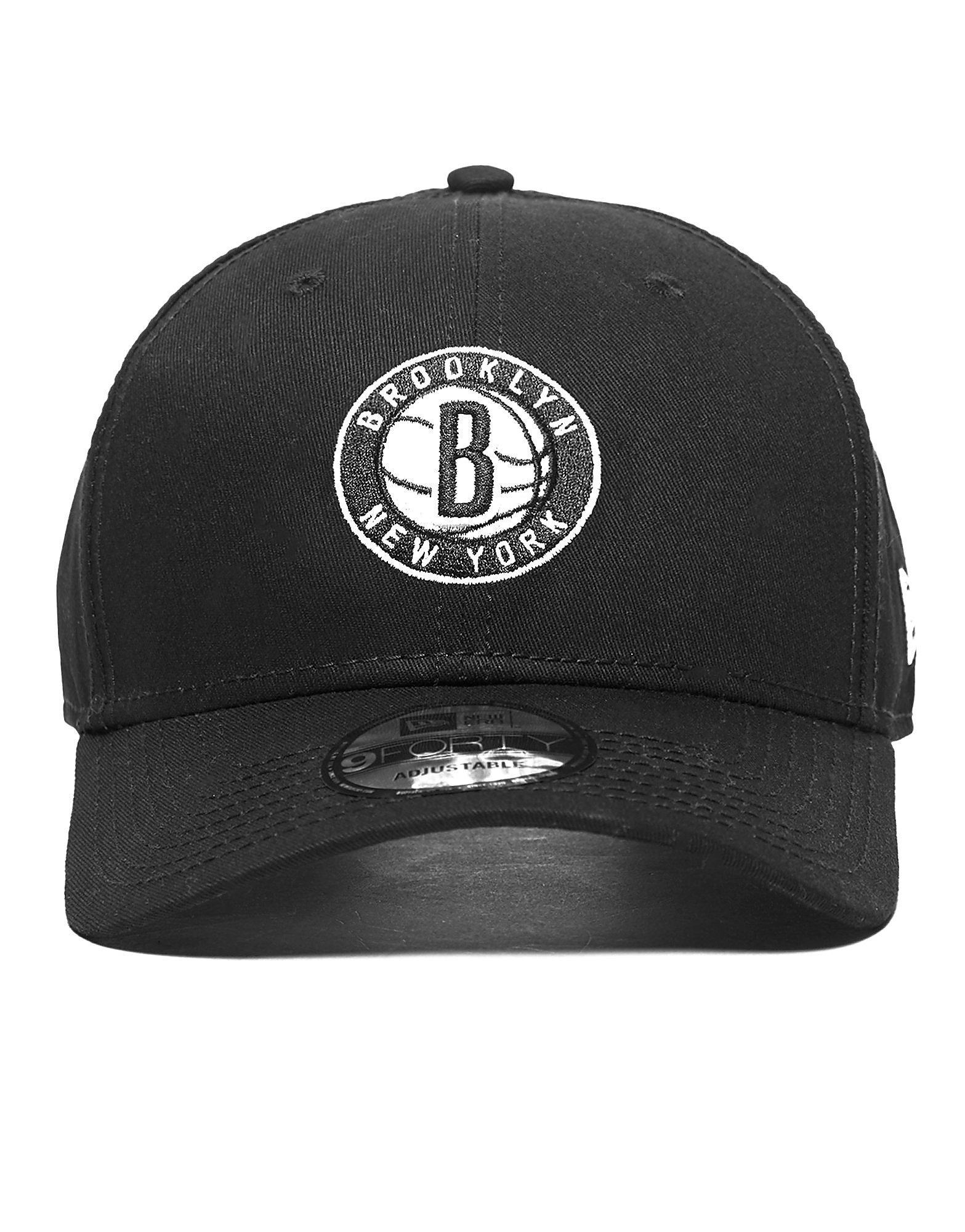 New Era 9FORTY NBA Brooklyn Nets Cap