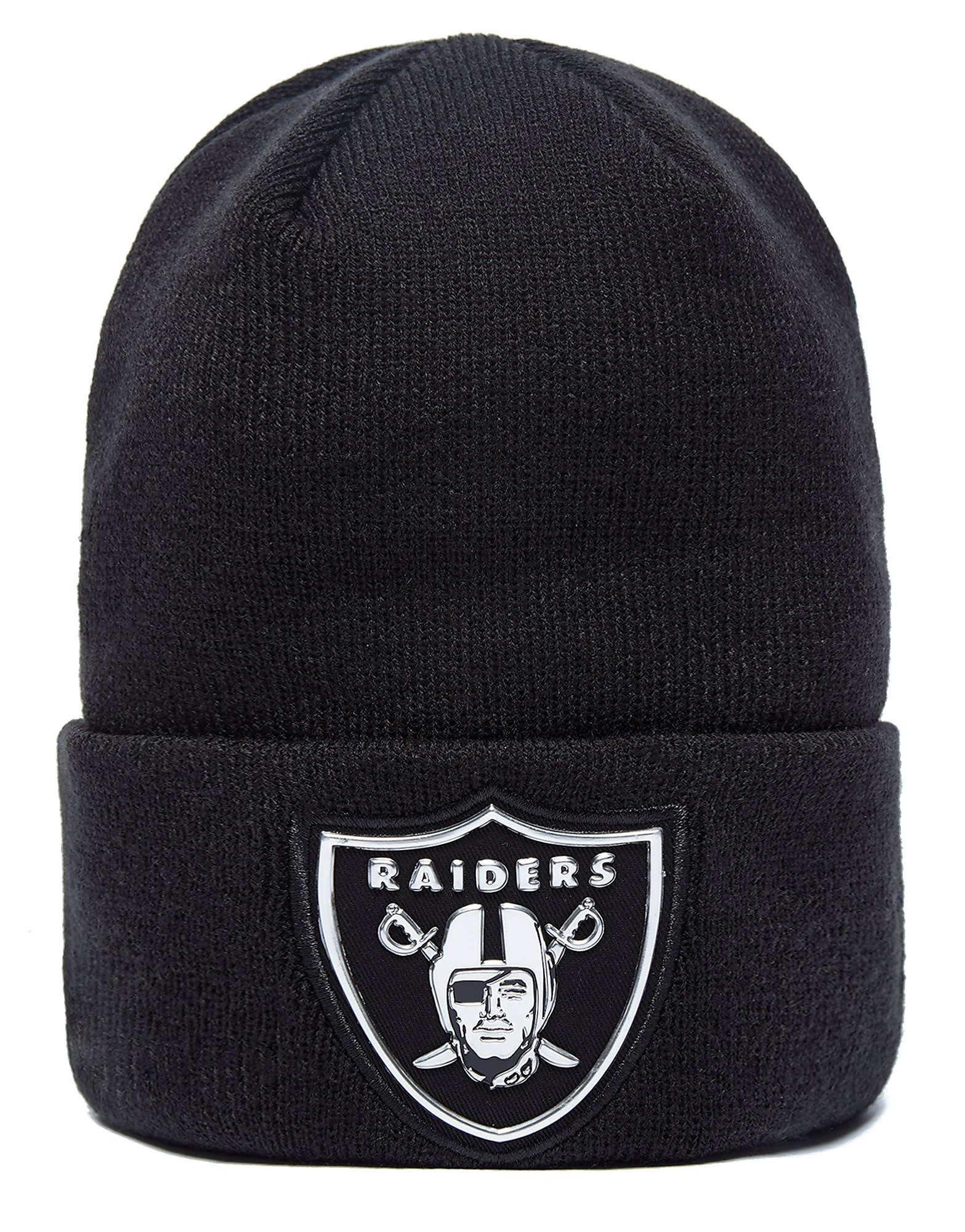 New Era NFL Oakland Raiders Beanie