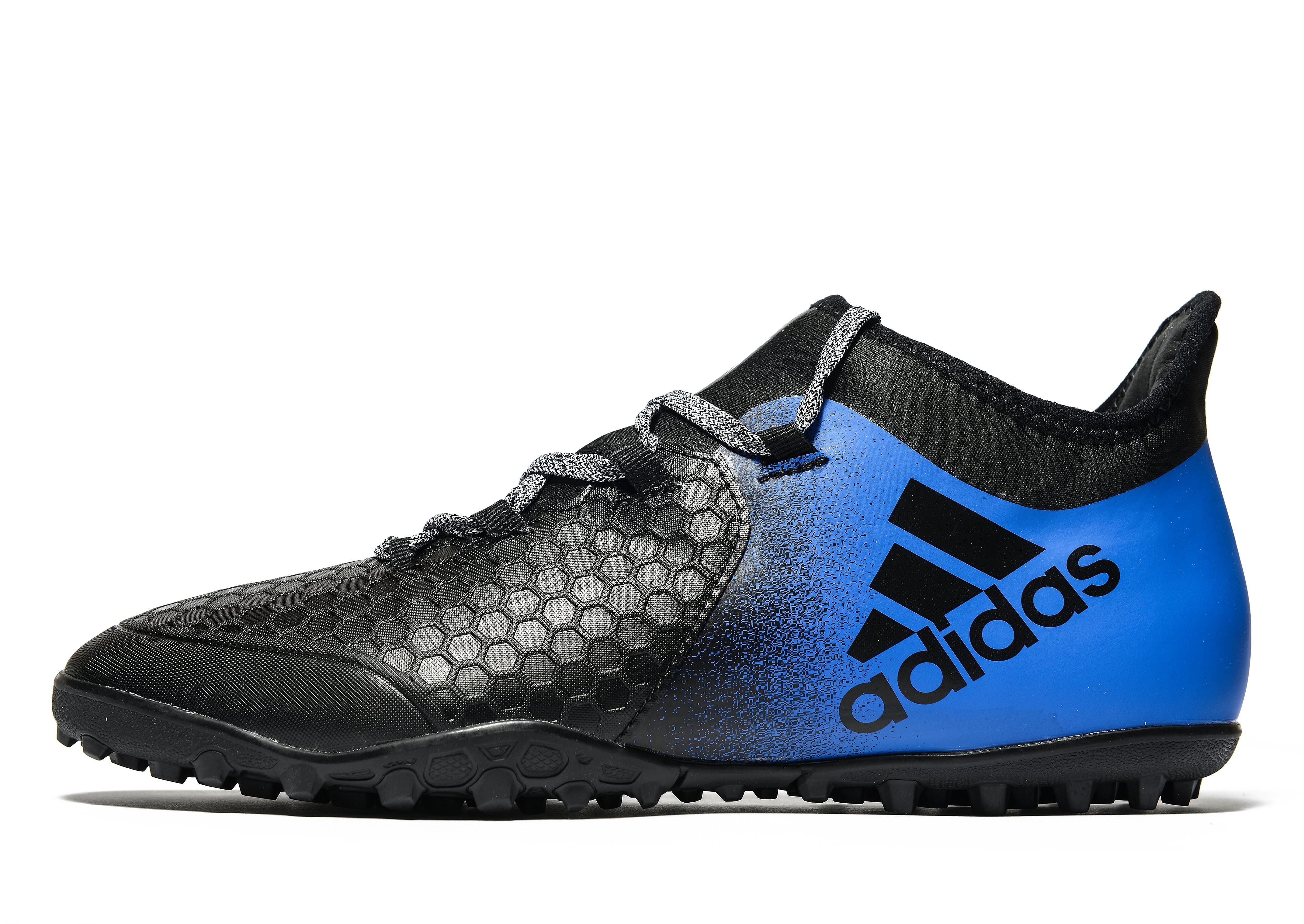 adidas Blue Blast X Tango 16.2 Turf