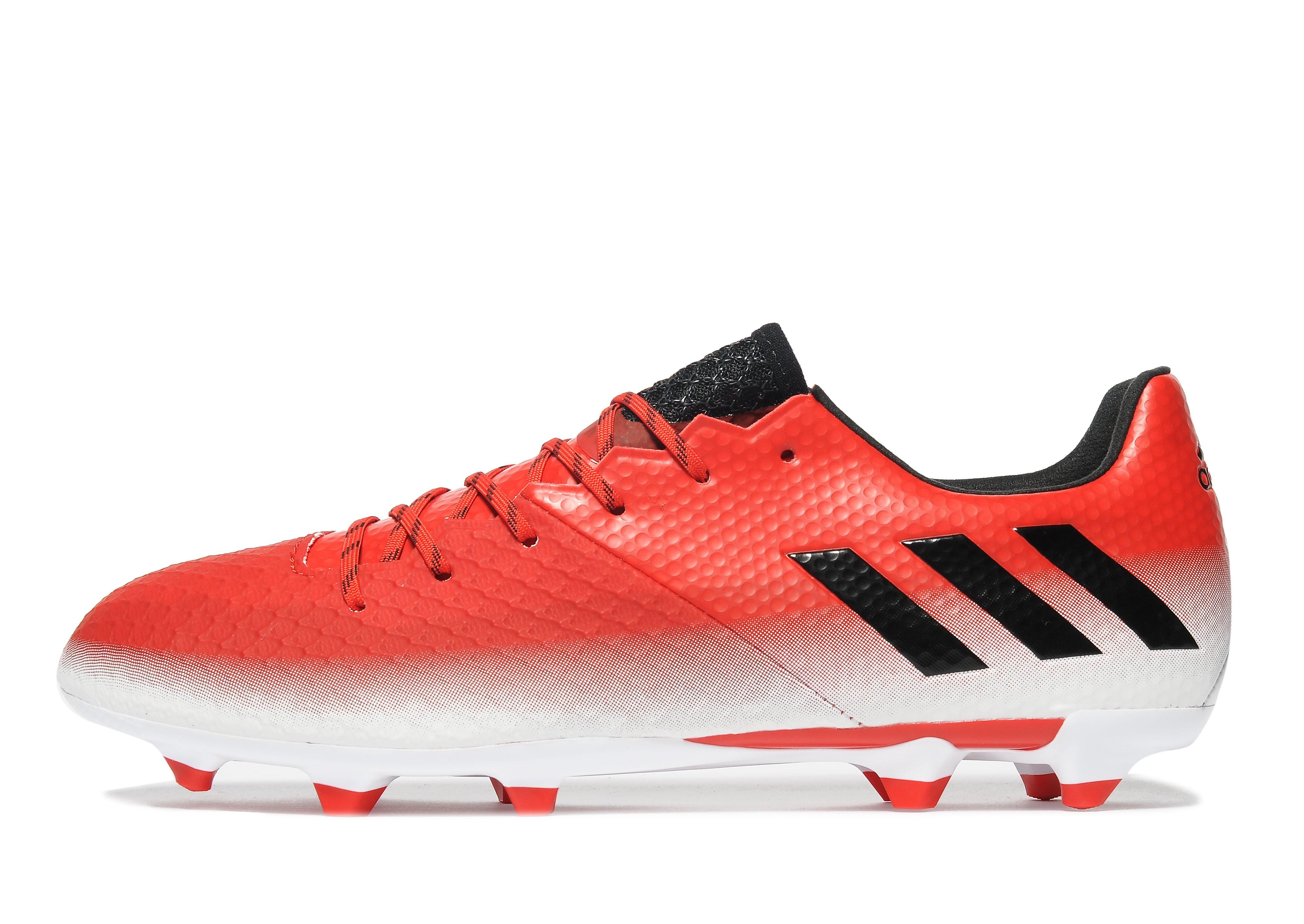 adidas Red Limit Messi 16.2 FG