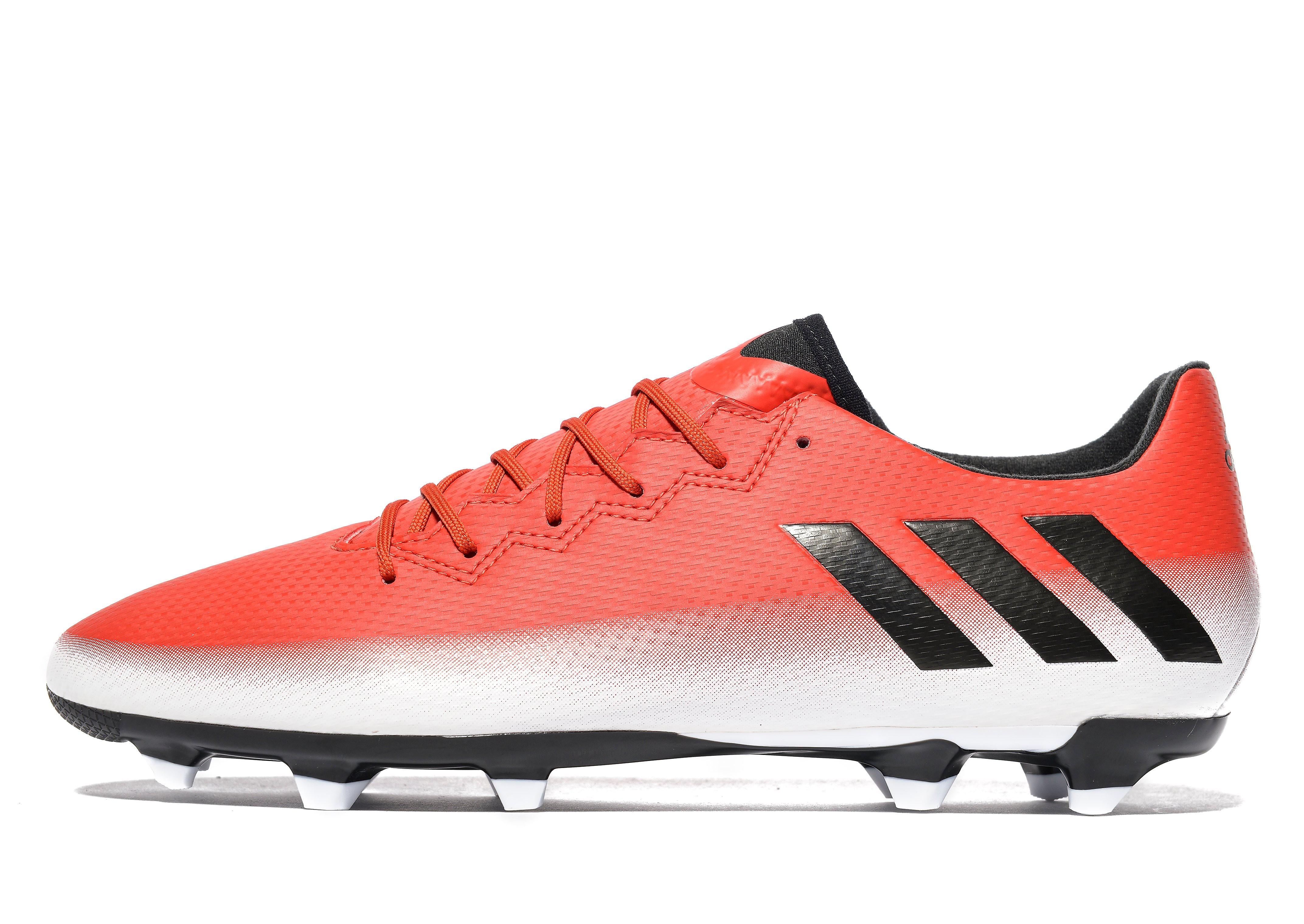 adidas Red Limit Messi 16.3 FG