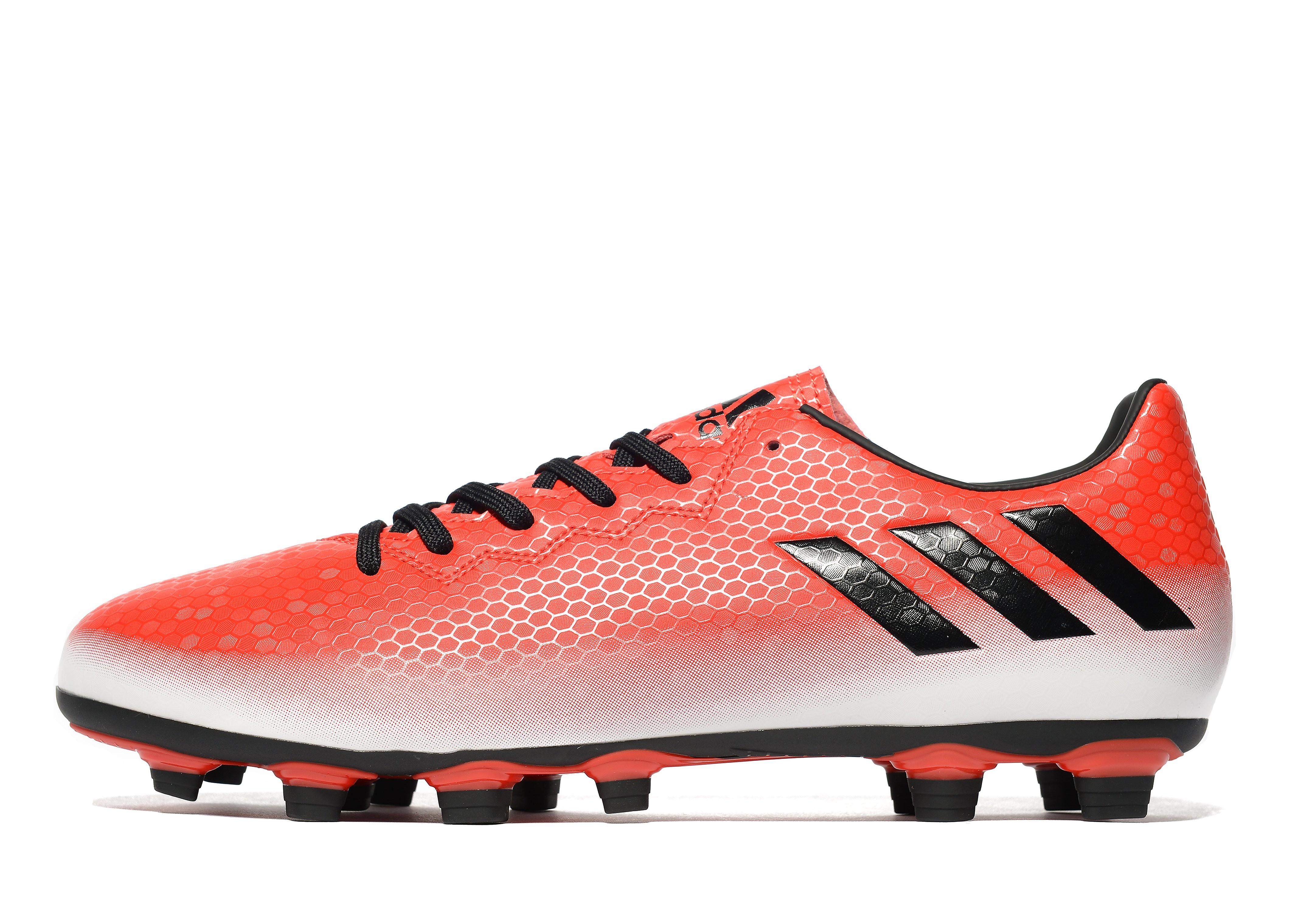 adidas Red Limit Messi 16.4 FXG