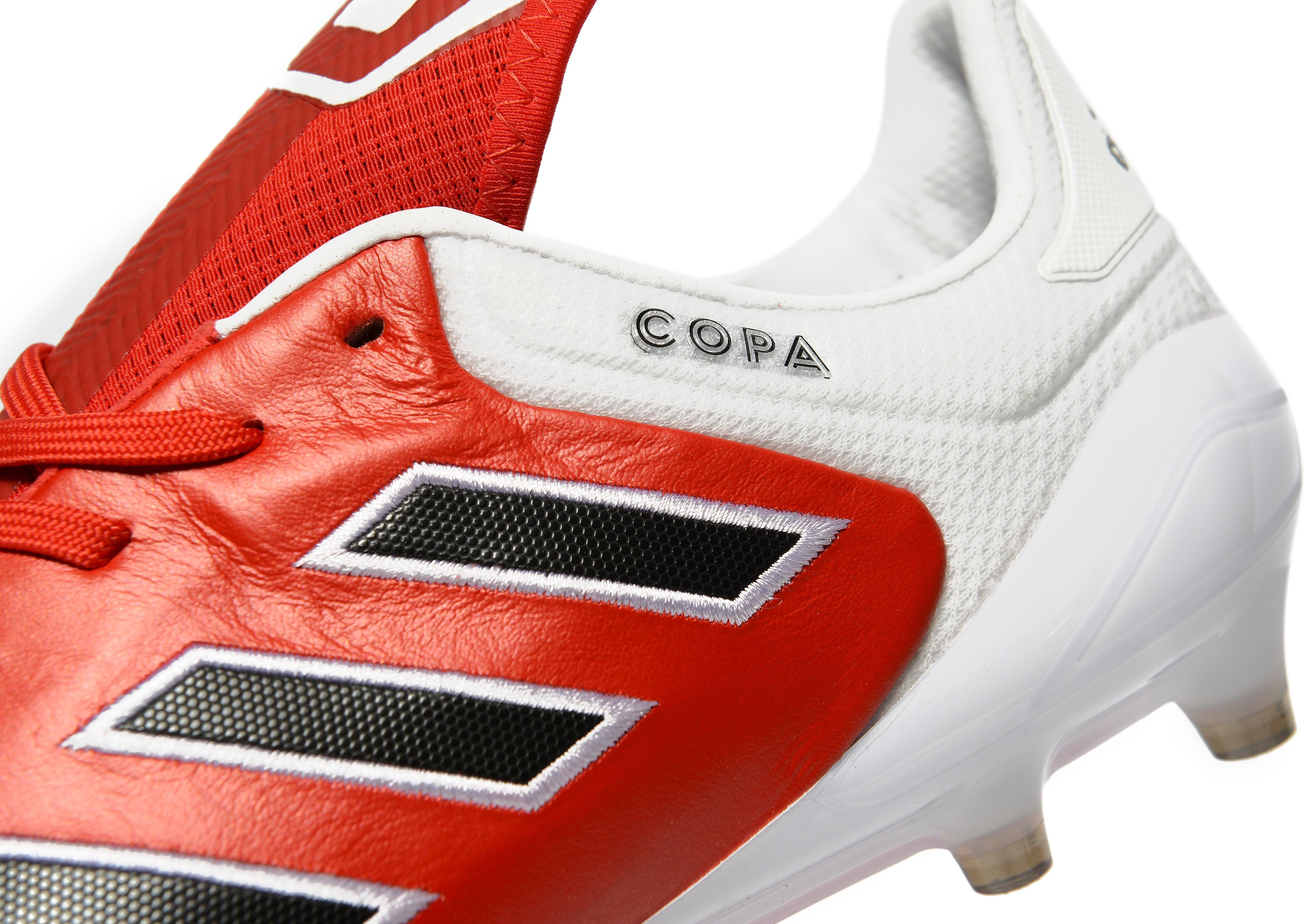 adidas Red Limit Copa 17.1 FG