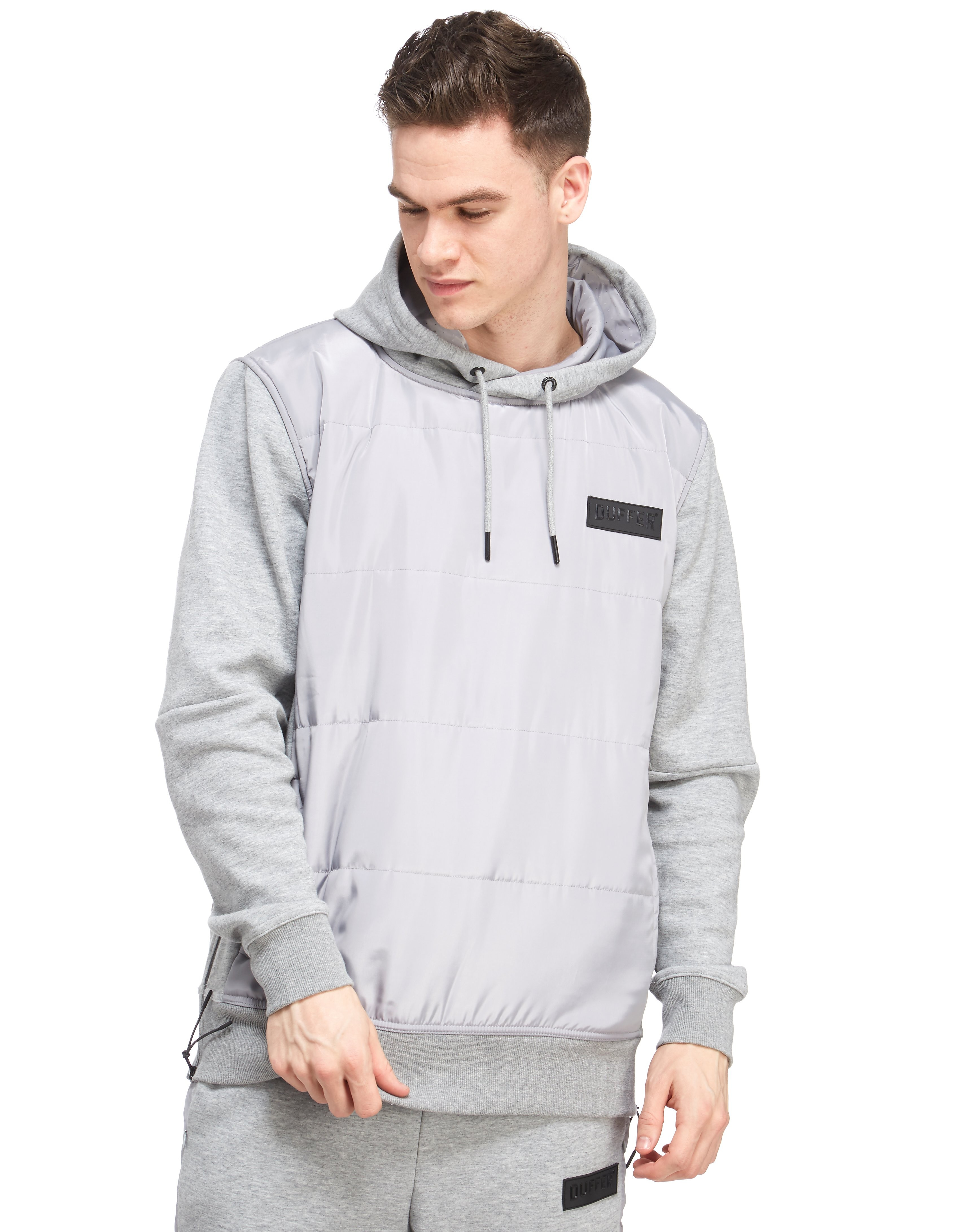 Duffer of St George Substance Hoody