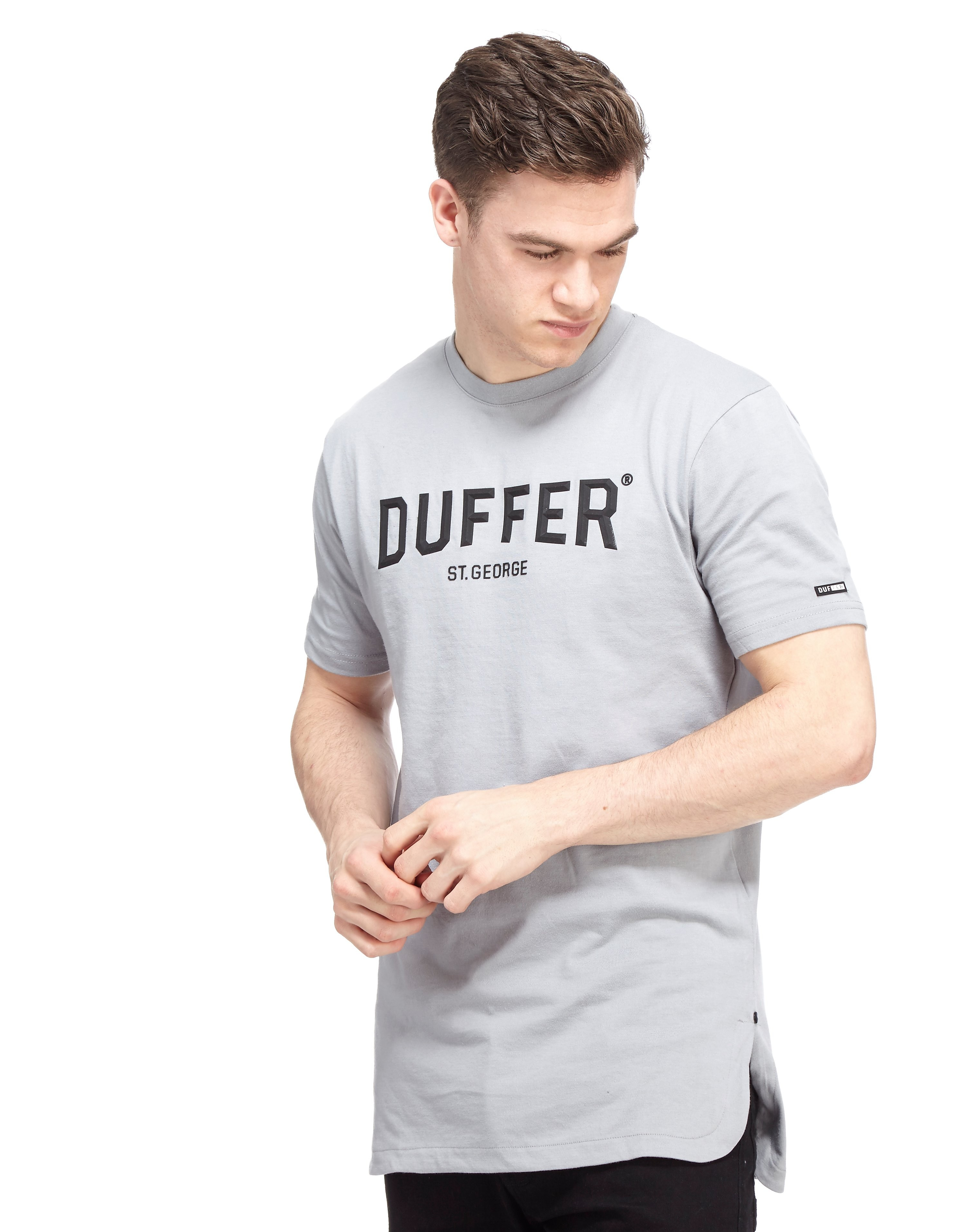 Duffer of St George Substance T-Shirt