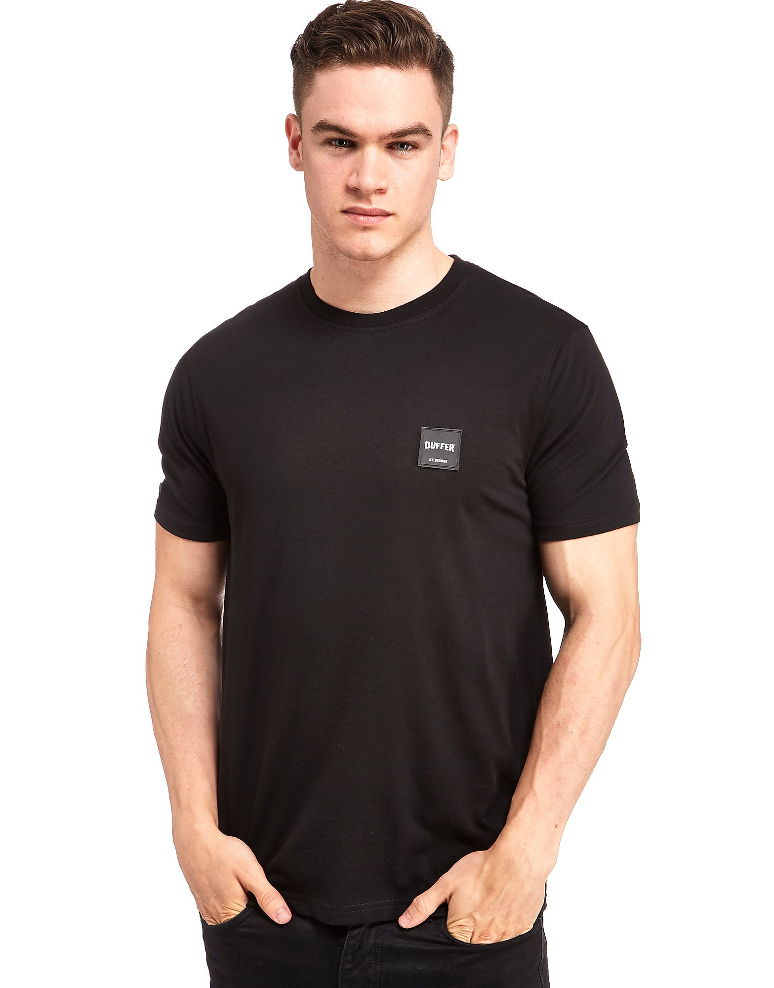 Duffer of St George Black Label Ankaris T-Shirt
