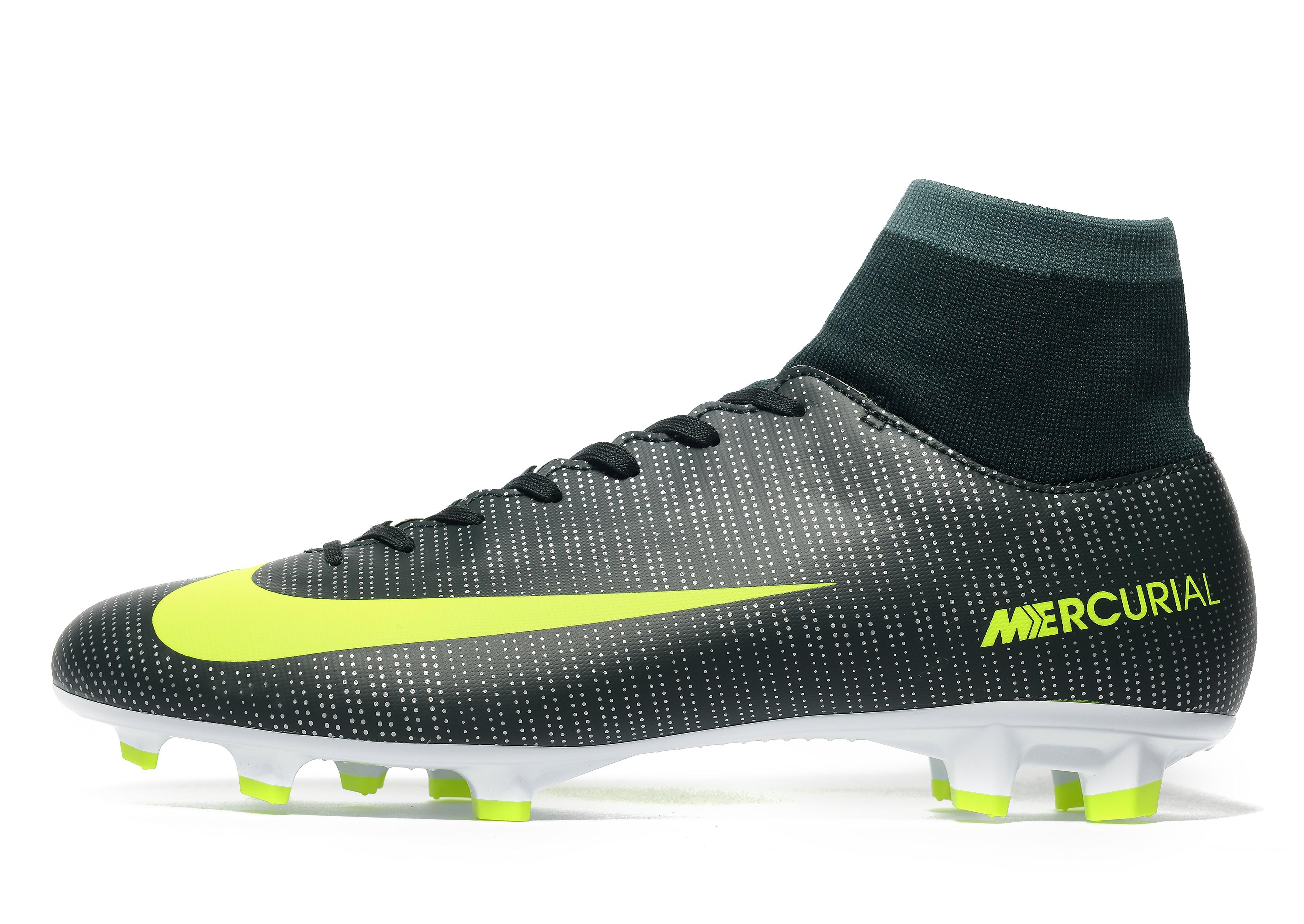 Nike Chapter 3 Mercurial Victory V DF FG CR7