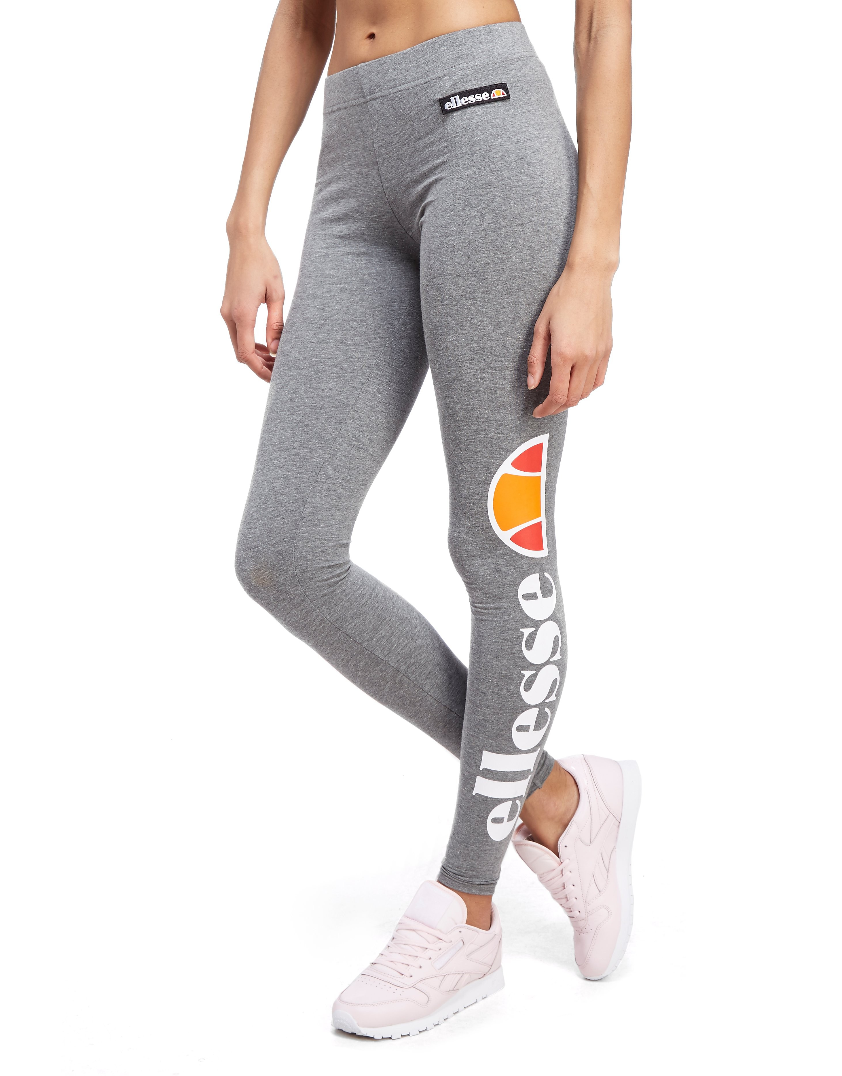 b4ff4622738a3 Ellesse Trevalli 2 Leggings - Charcoal - Womens - Sports King Store