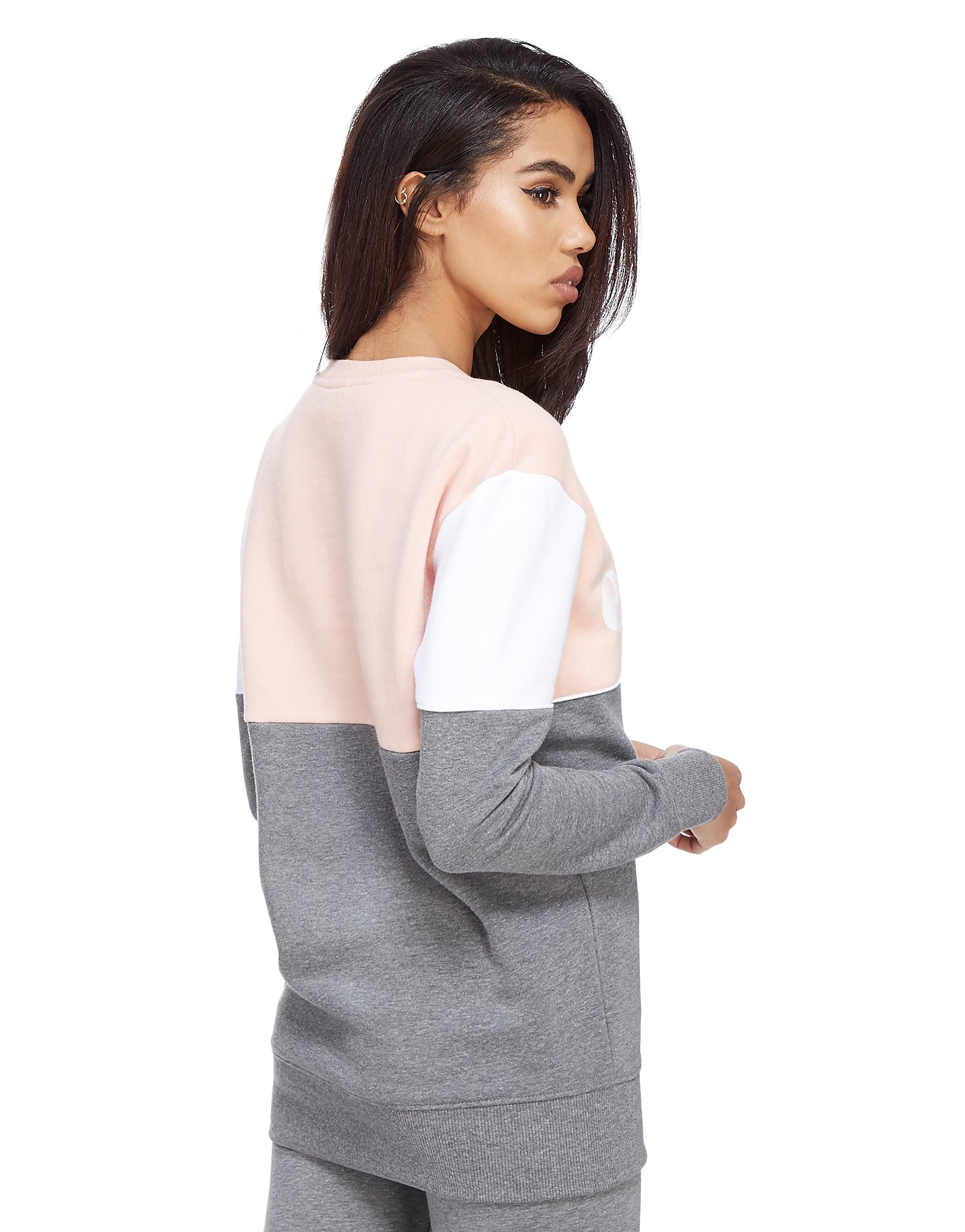 Ellesse Panel Sweatshirt