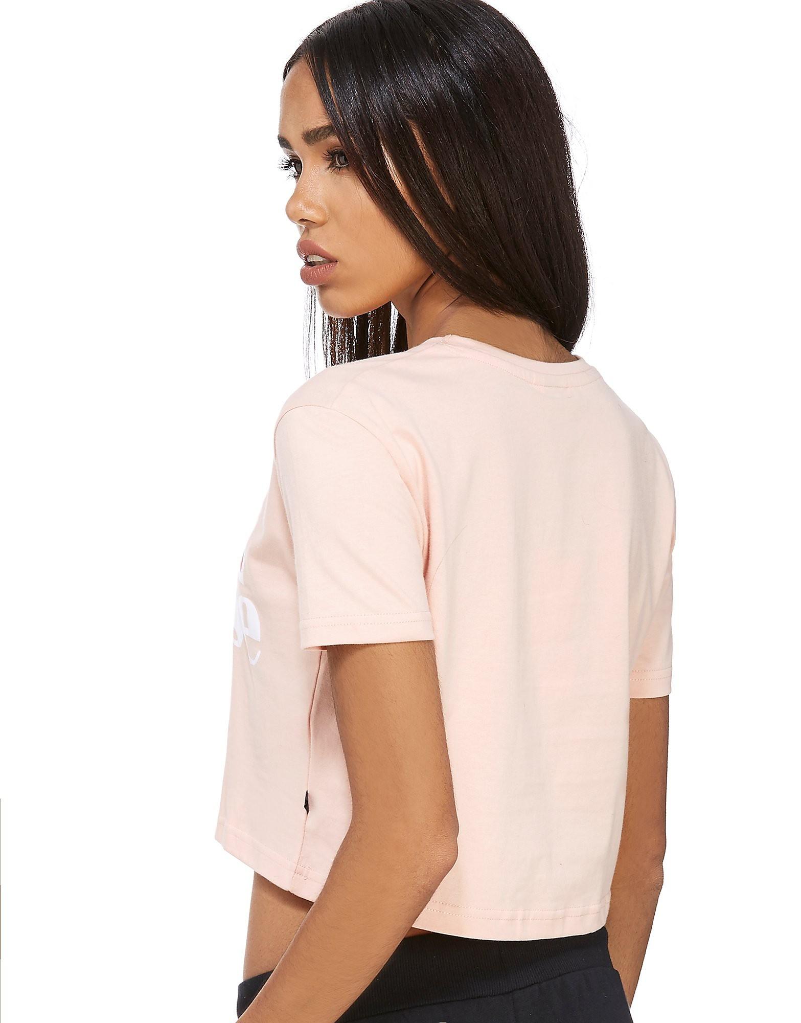 Ellesse Corilla Crop T-Shirt