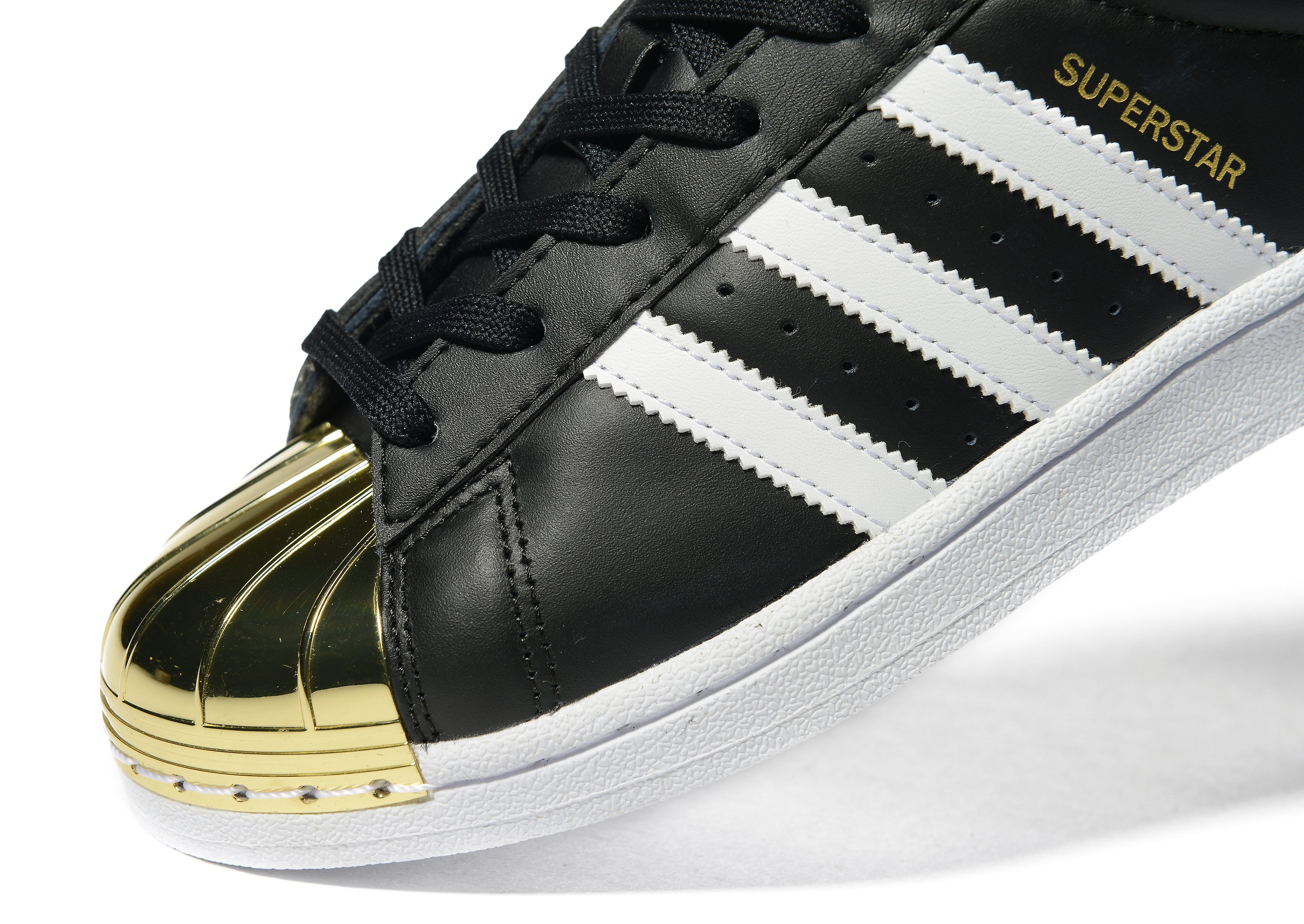 adidas Originals Superstar Metal Toe Women's