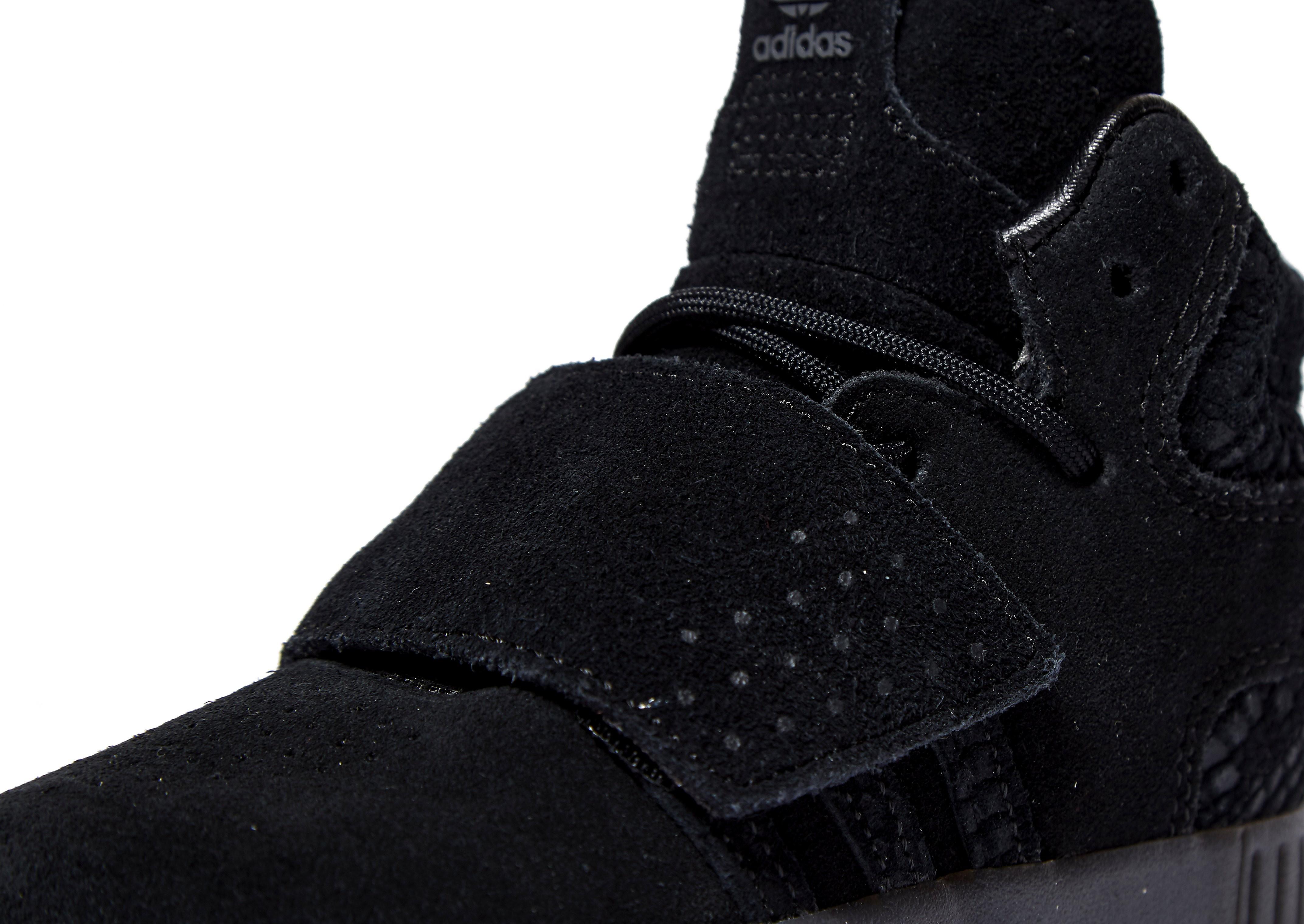 adidas Originals Tubular Invader Strap Infant