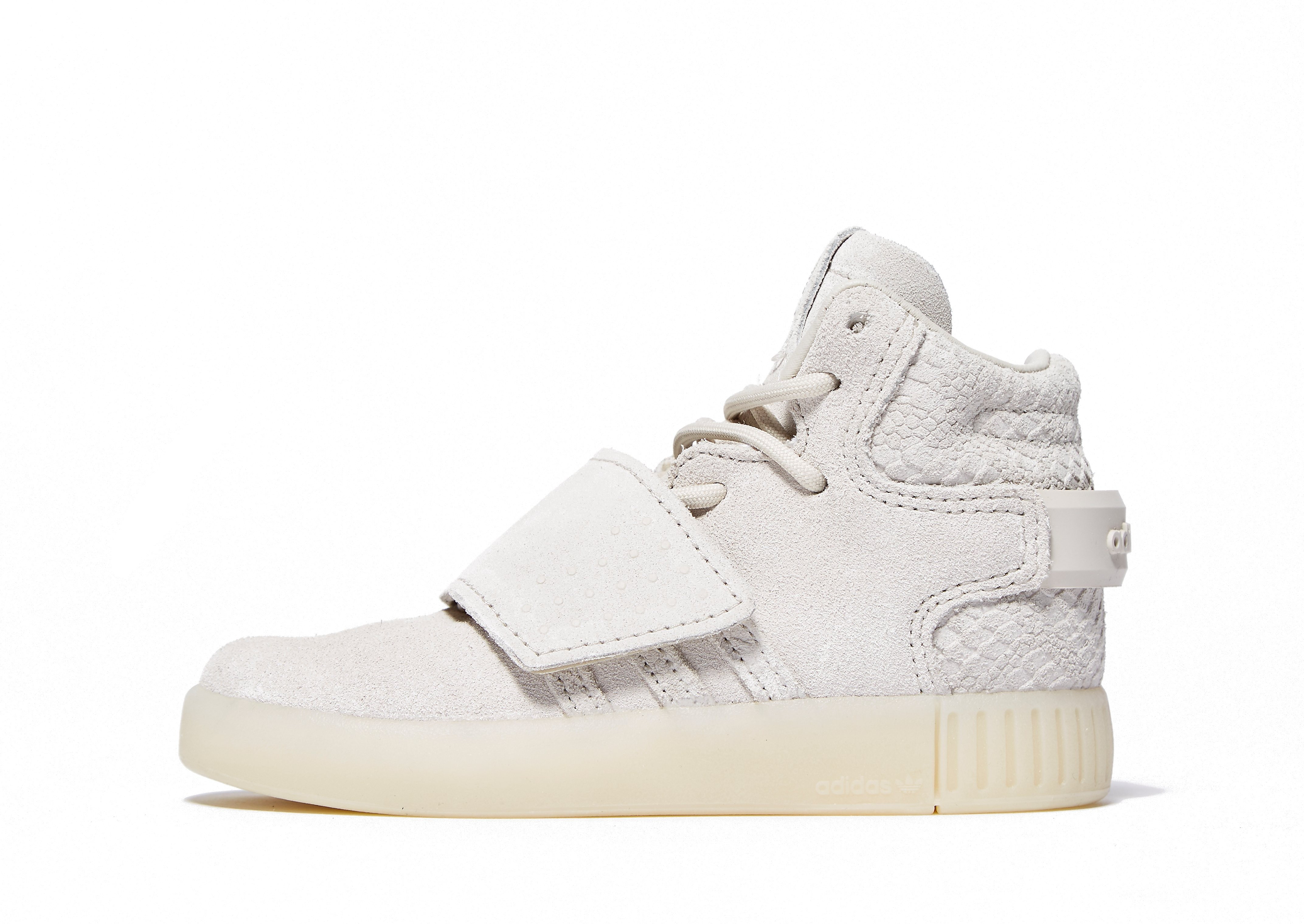 adidas Originals Tubular Invader Strap Kinderen