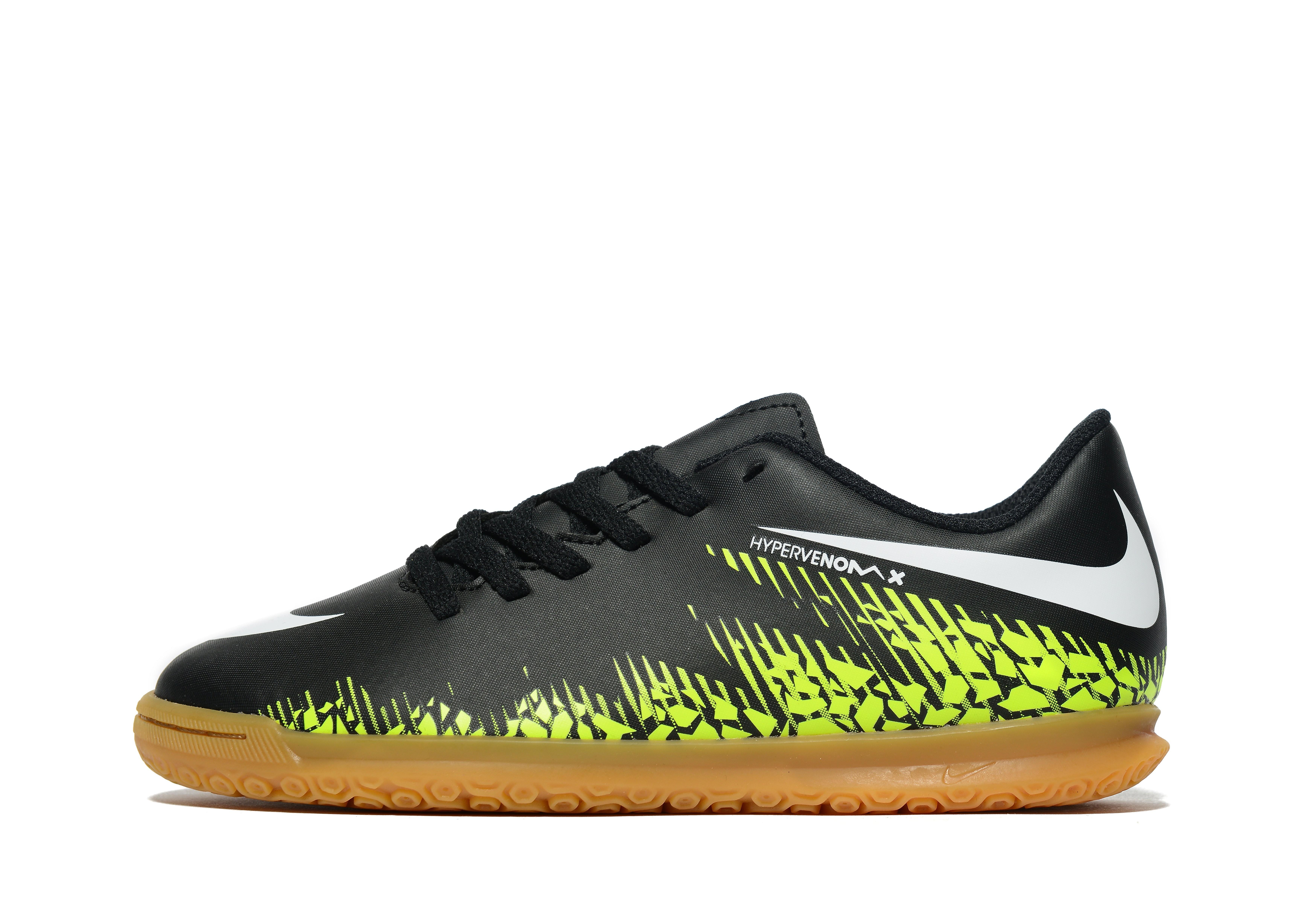 Nike Dark Lightning Hypervenom Phade II IC Children