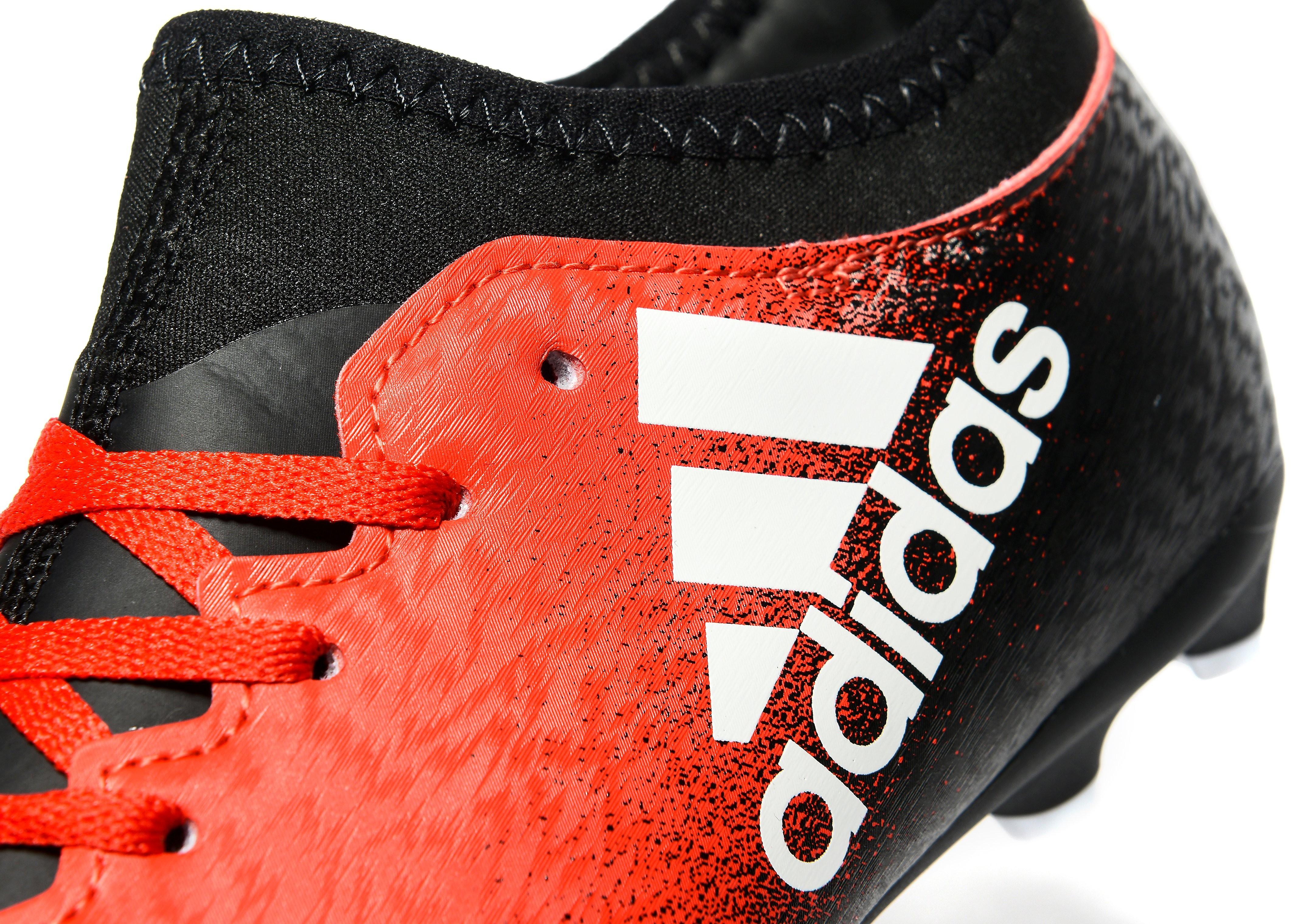 adidas Red Limit X 16.3 FG Children