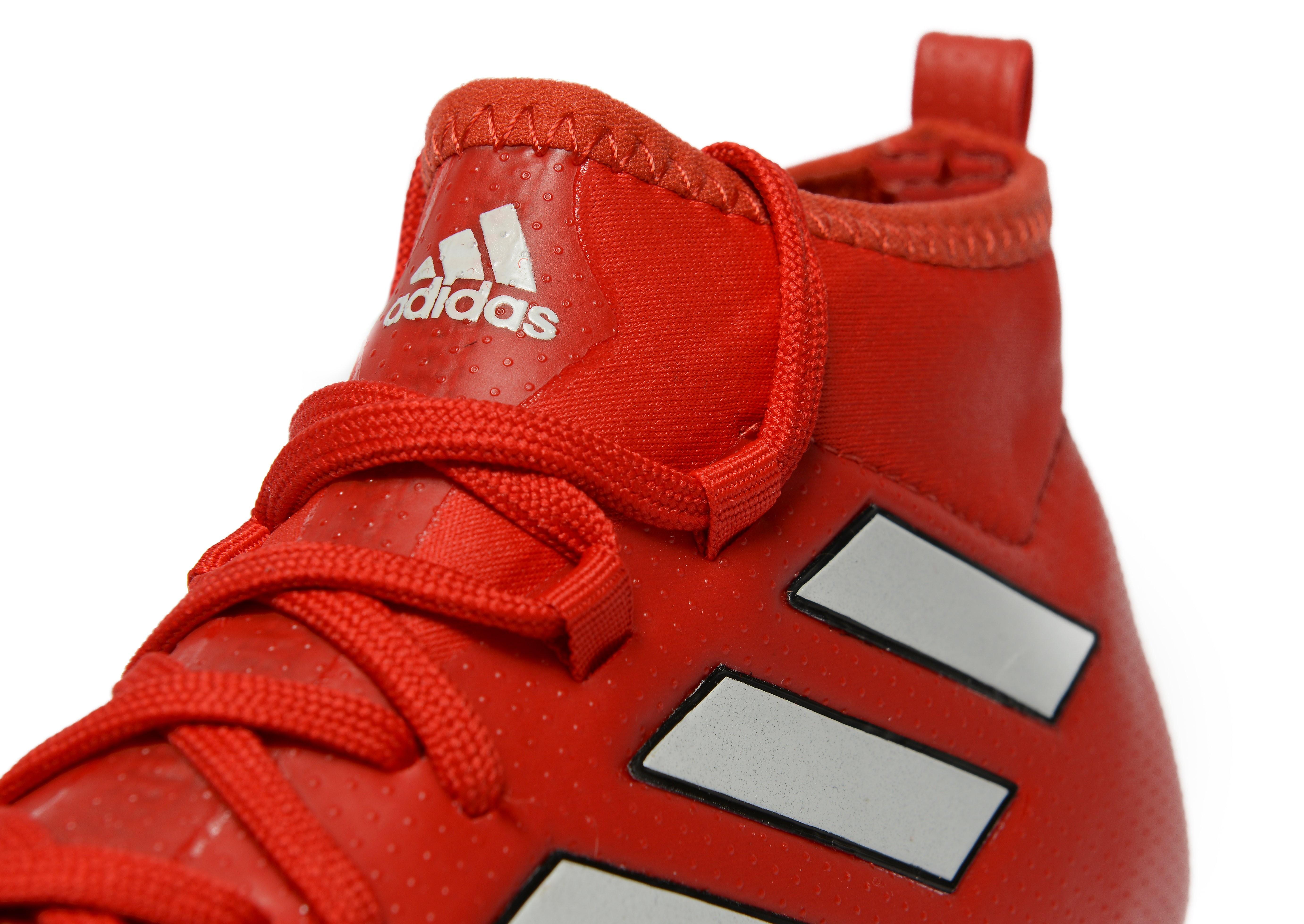 adidas Red Limit ACE 17.1 Primeknit FG Children