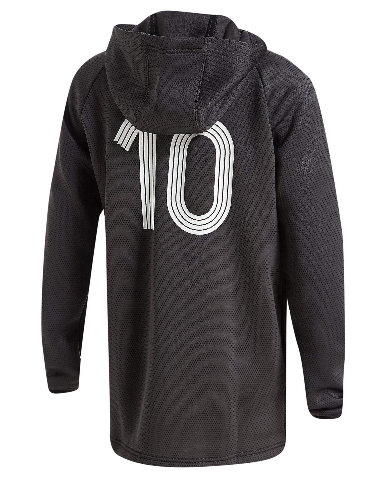 adidas Messi Full Zip Hoody Junior