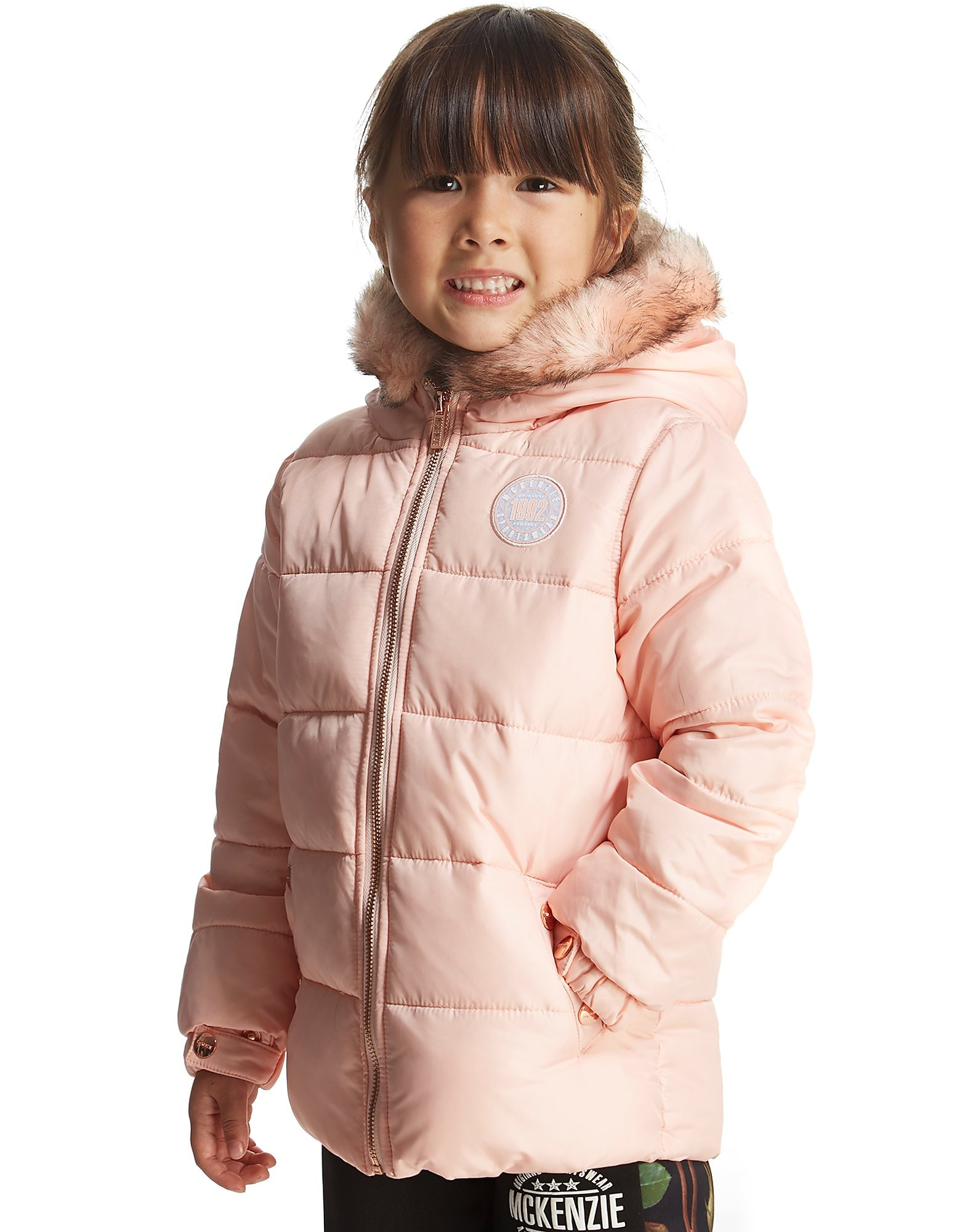 McKenzie Girls' Lottie Jacket Children