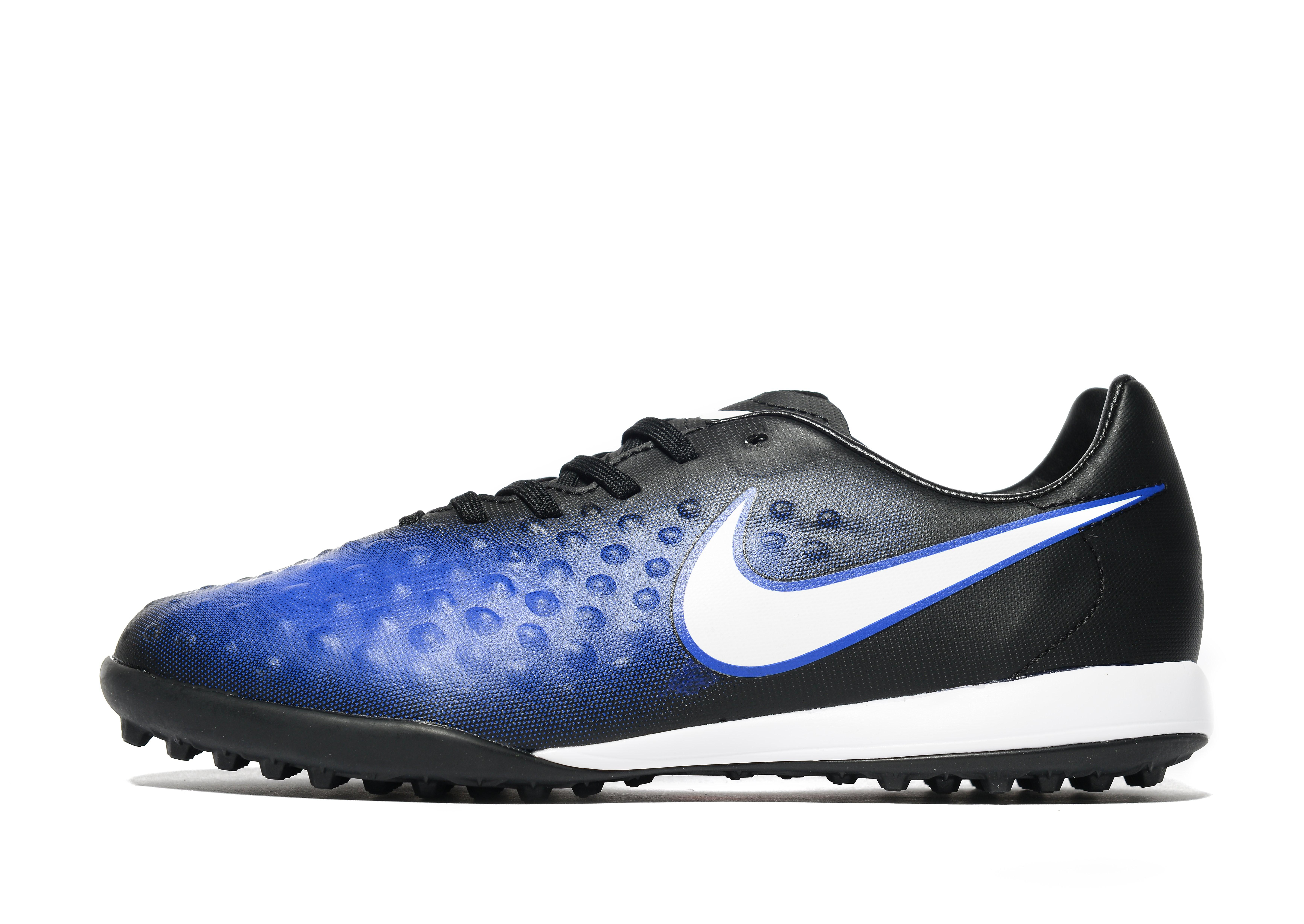 Nike Dark Lightning Magista Opus II Turf Junior