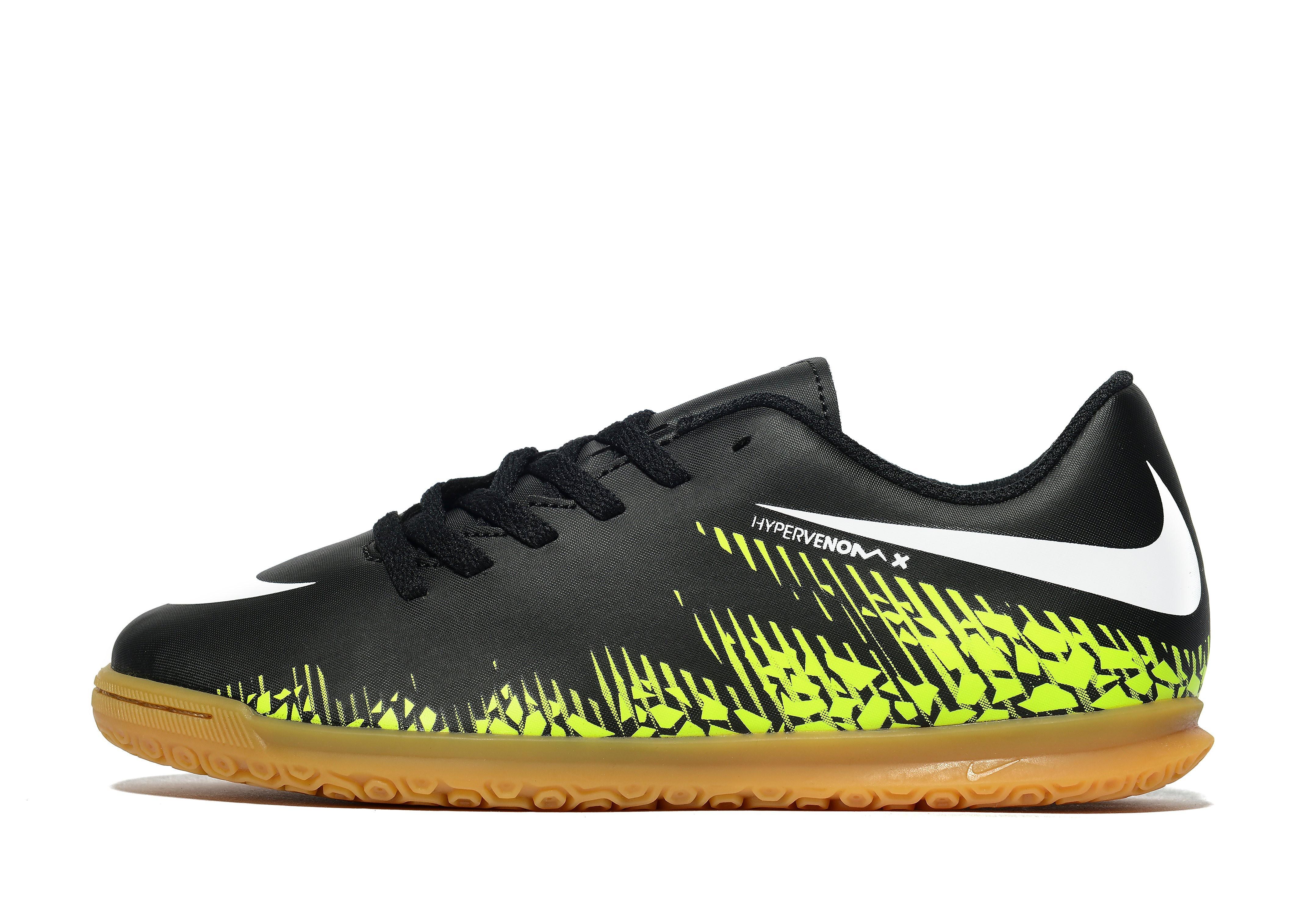Nike Dark Lightning Hypervenom Phade II IC Junior