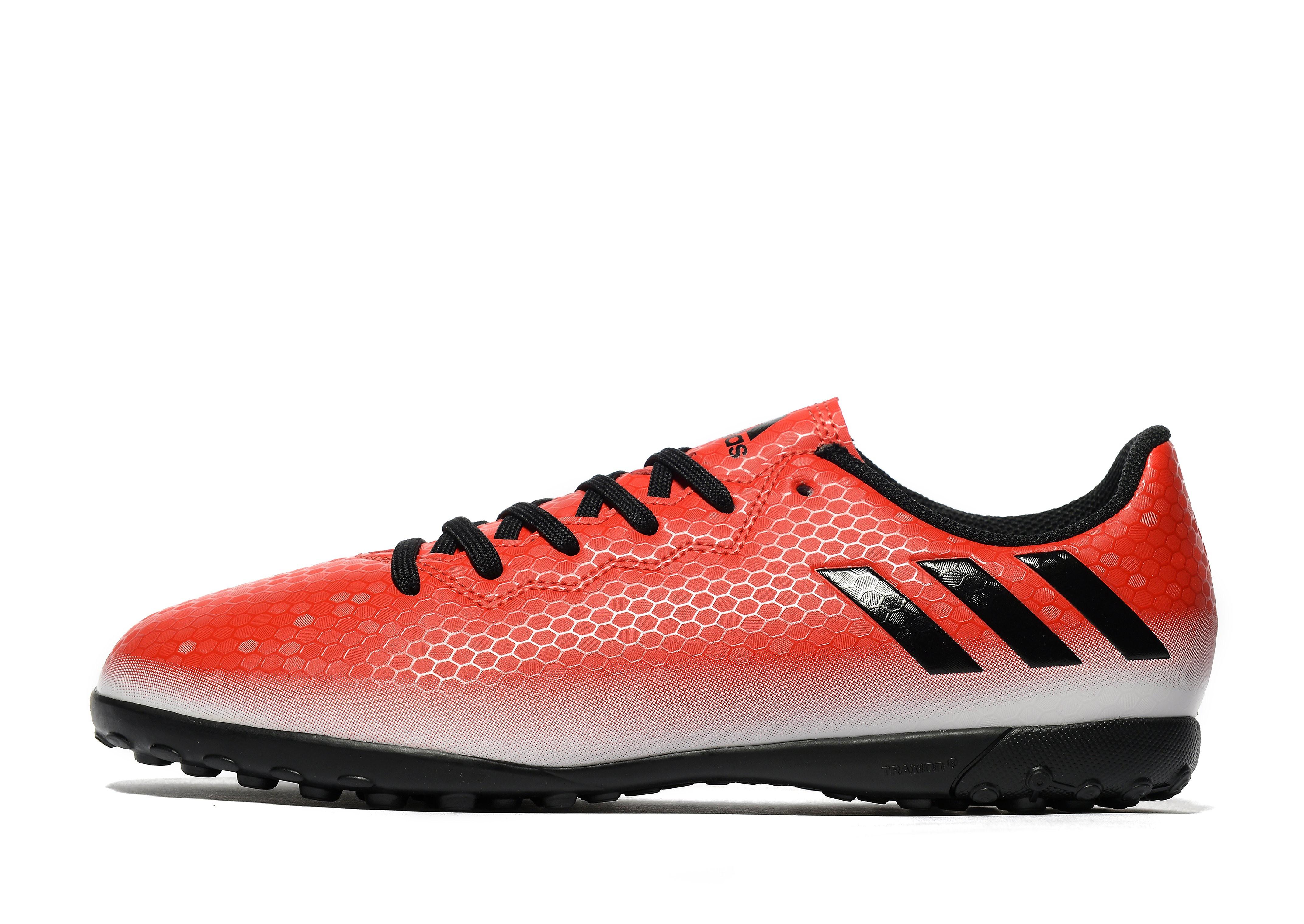adidas Red Limit Messi 16.4 Turf Junior