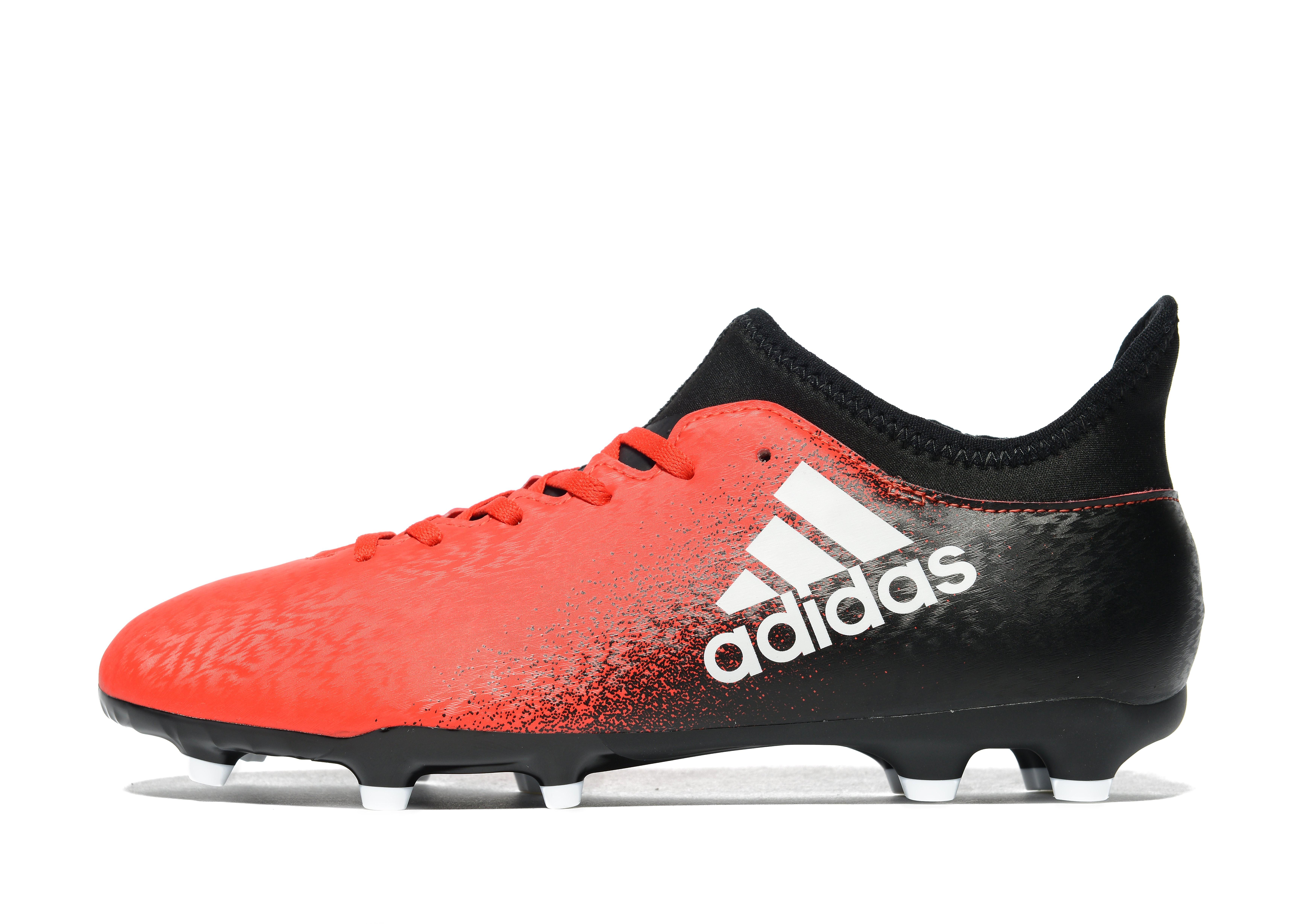 adidas Red Limit X 16.3 FG Junior