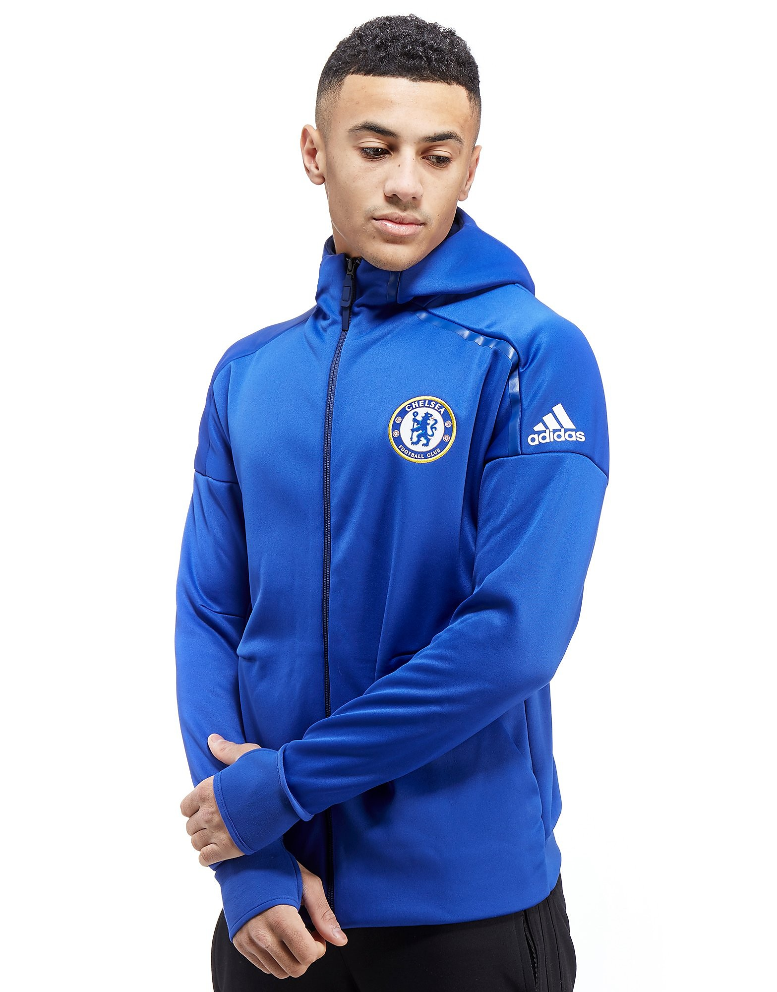 adidas Chelsea FC ZNE Anthem Hoody