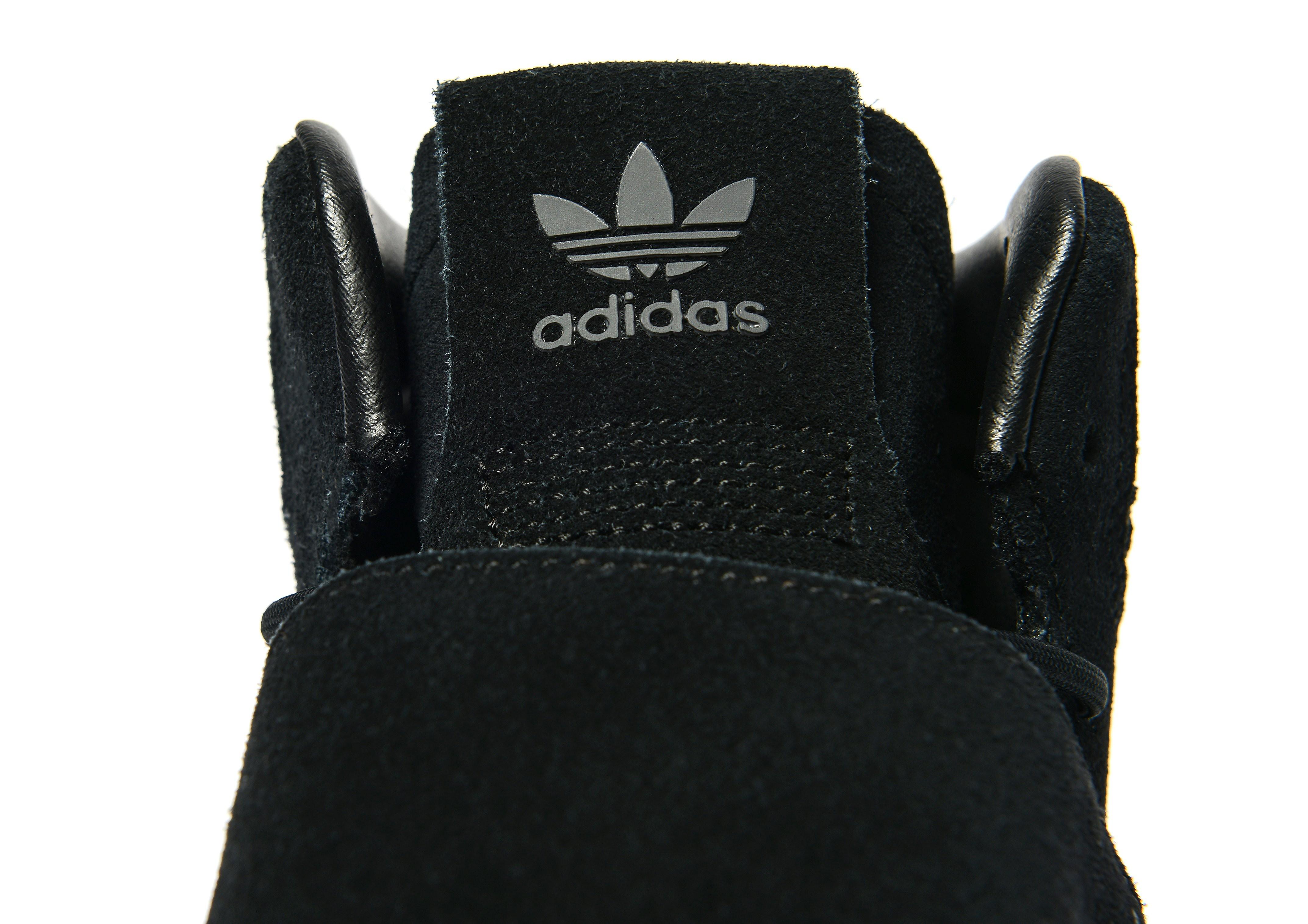 adidas Originals Tubular Invader Strap Junior