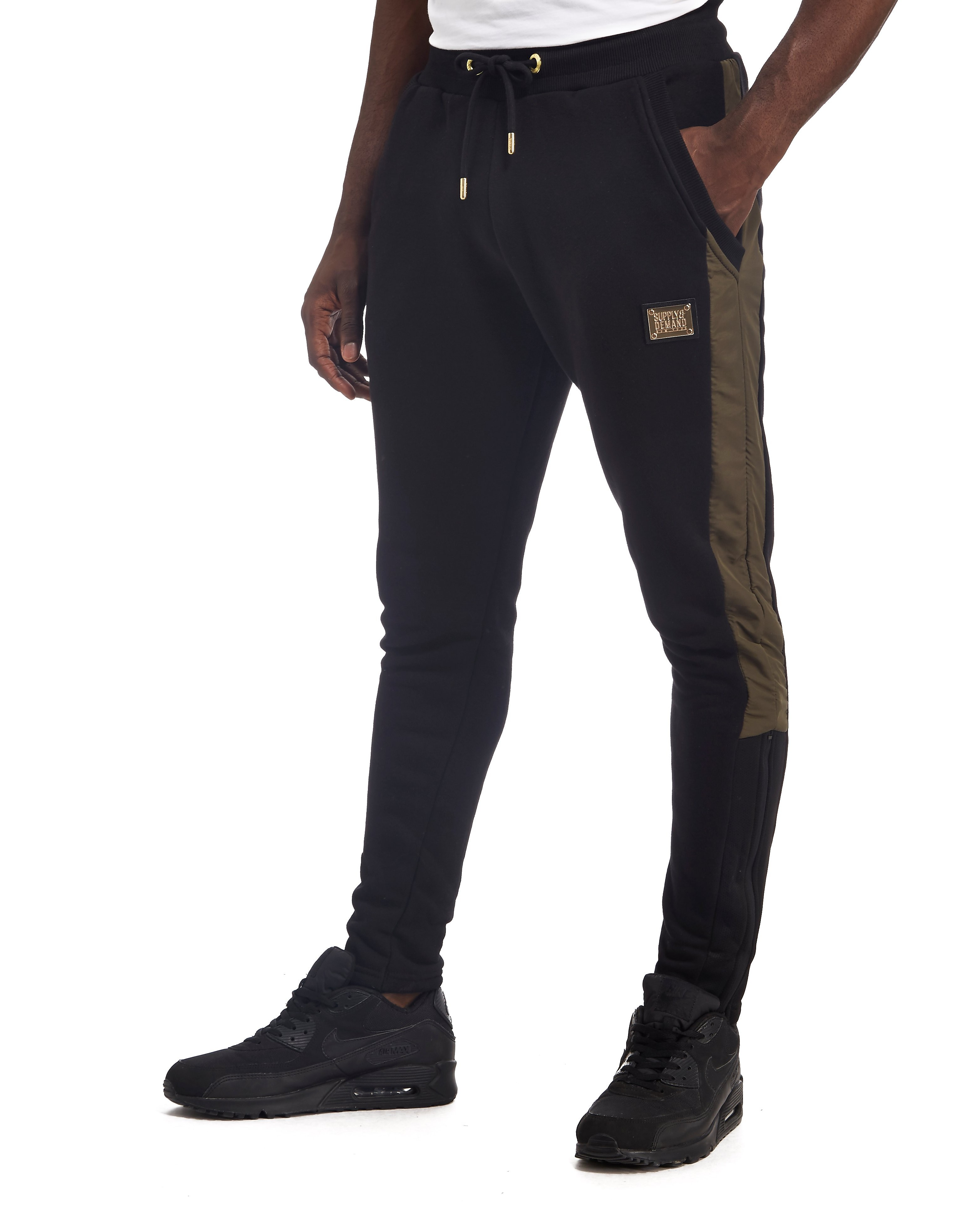 Supply & Demand Refuse Joggers